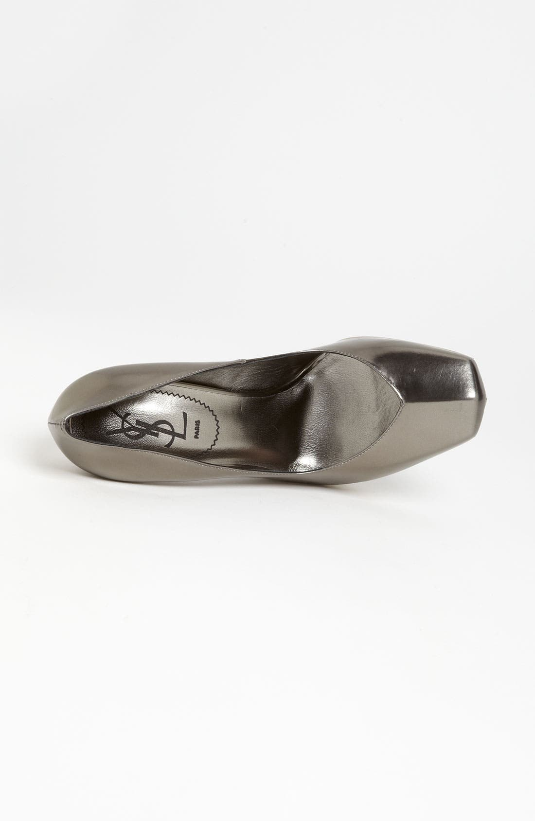 Alternate Image 3  - Yves Saint Laurent Mirror Heel Pump