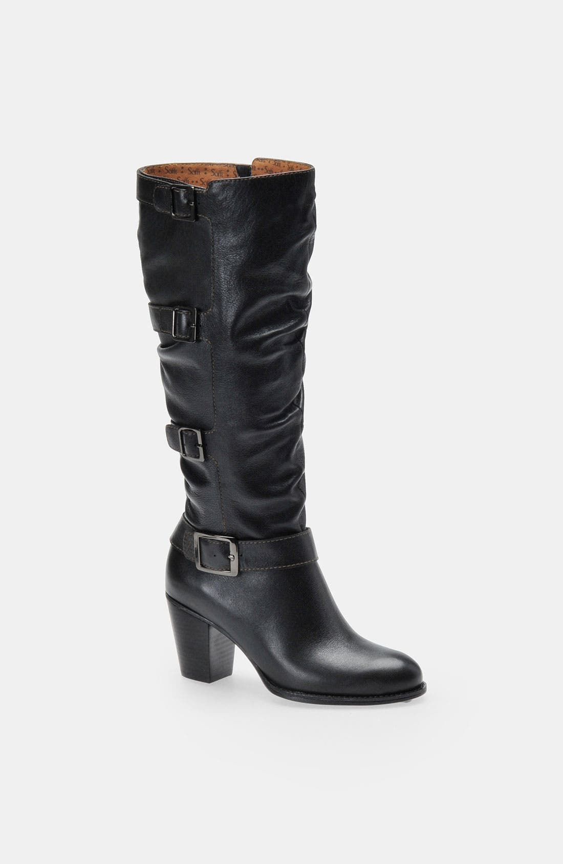 Main Image - Söfft 'Colorado' Tall Boot