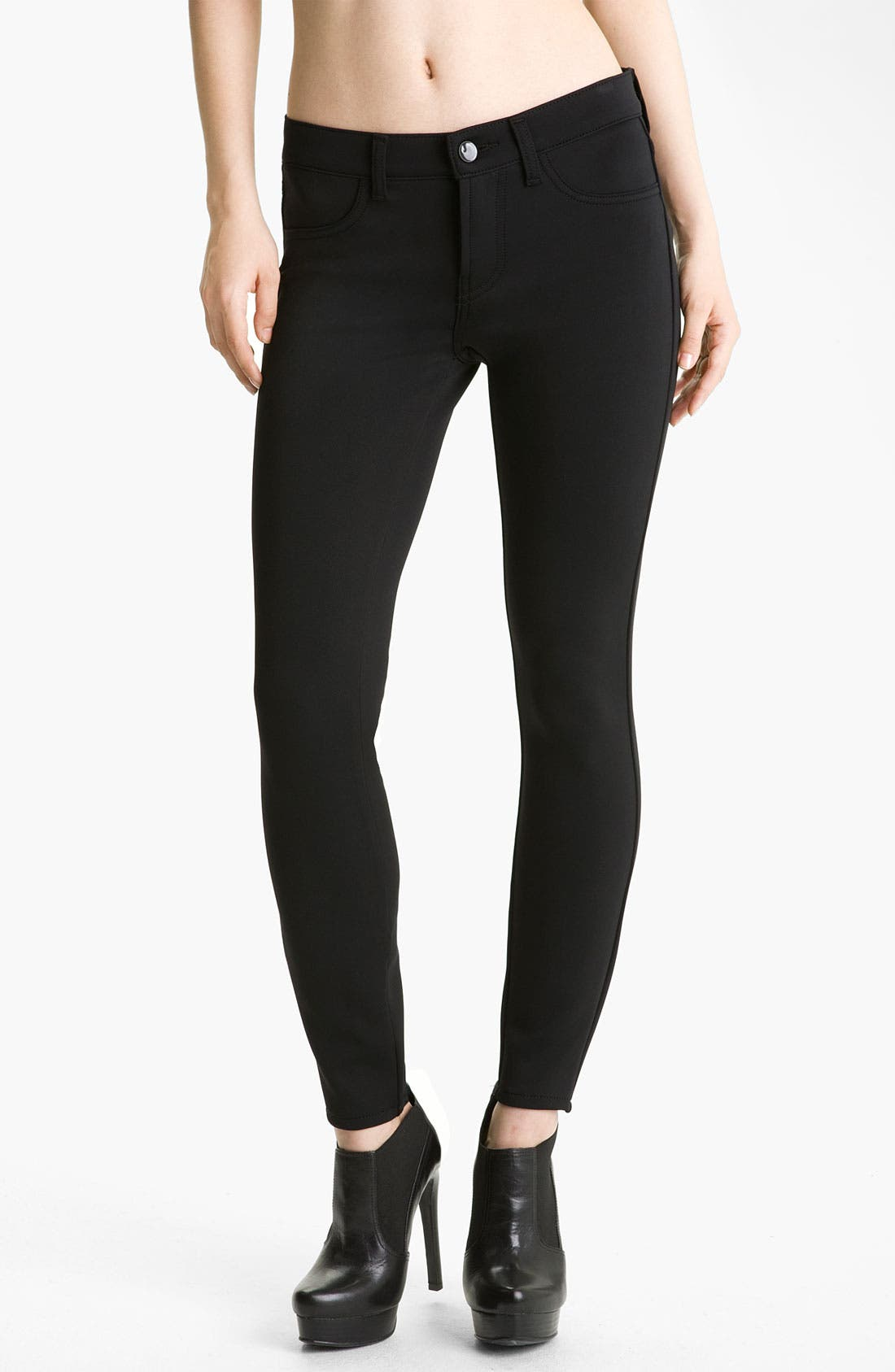 Alternate Image 1 Selected - J Brand '815' Stretch Skinny Pants