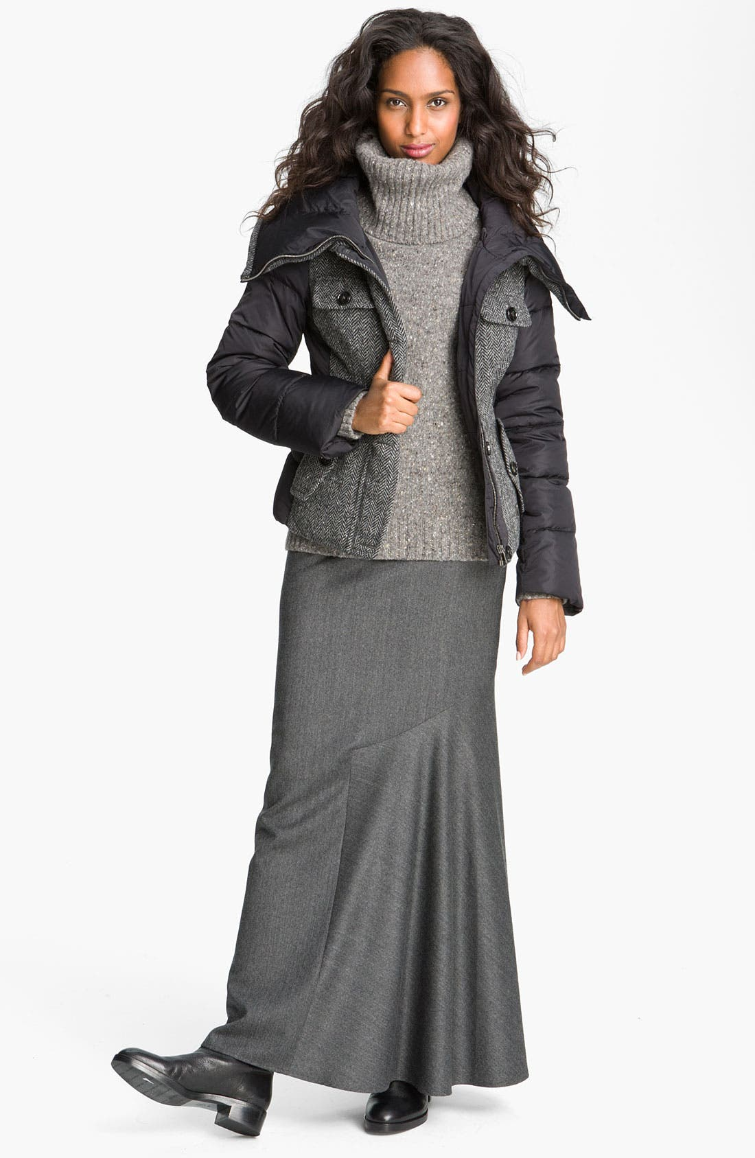 Alternate Image 4  - Weekend Max Mara 'Tanatalo' Maxi Skirt