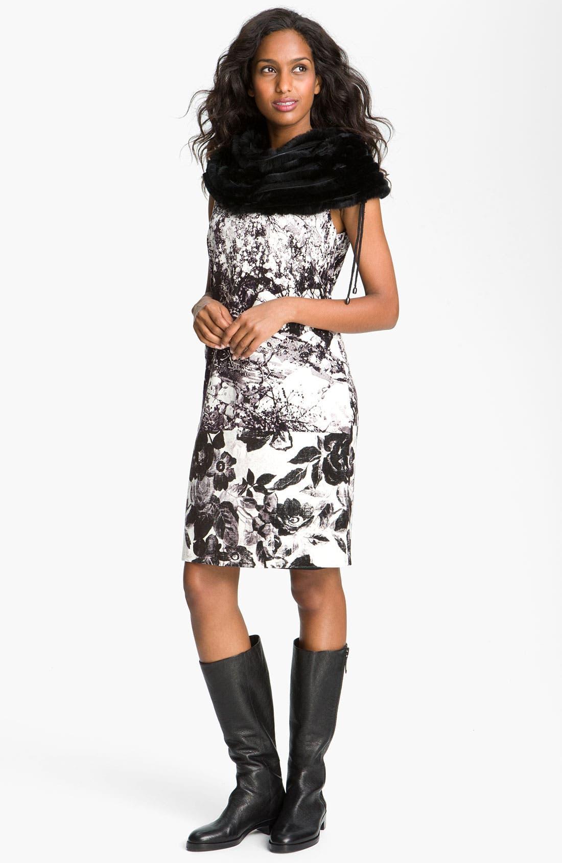 Alternate Image 4  - Weekend Max Mara 'Recente' Dress