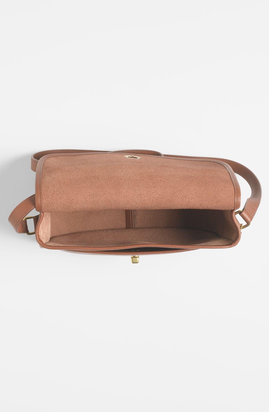 Alternate Image 3  - COACH 'City' Leather Crossbody Bag
