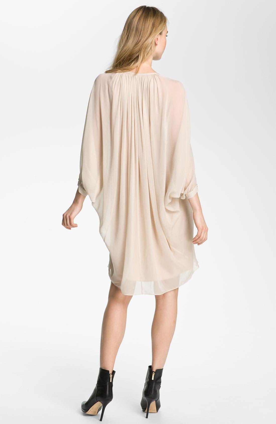 Alternate Image 2  - Diane von Furstenberg 'New Fleurette' Dress