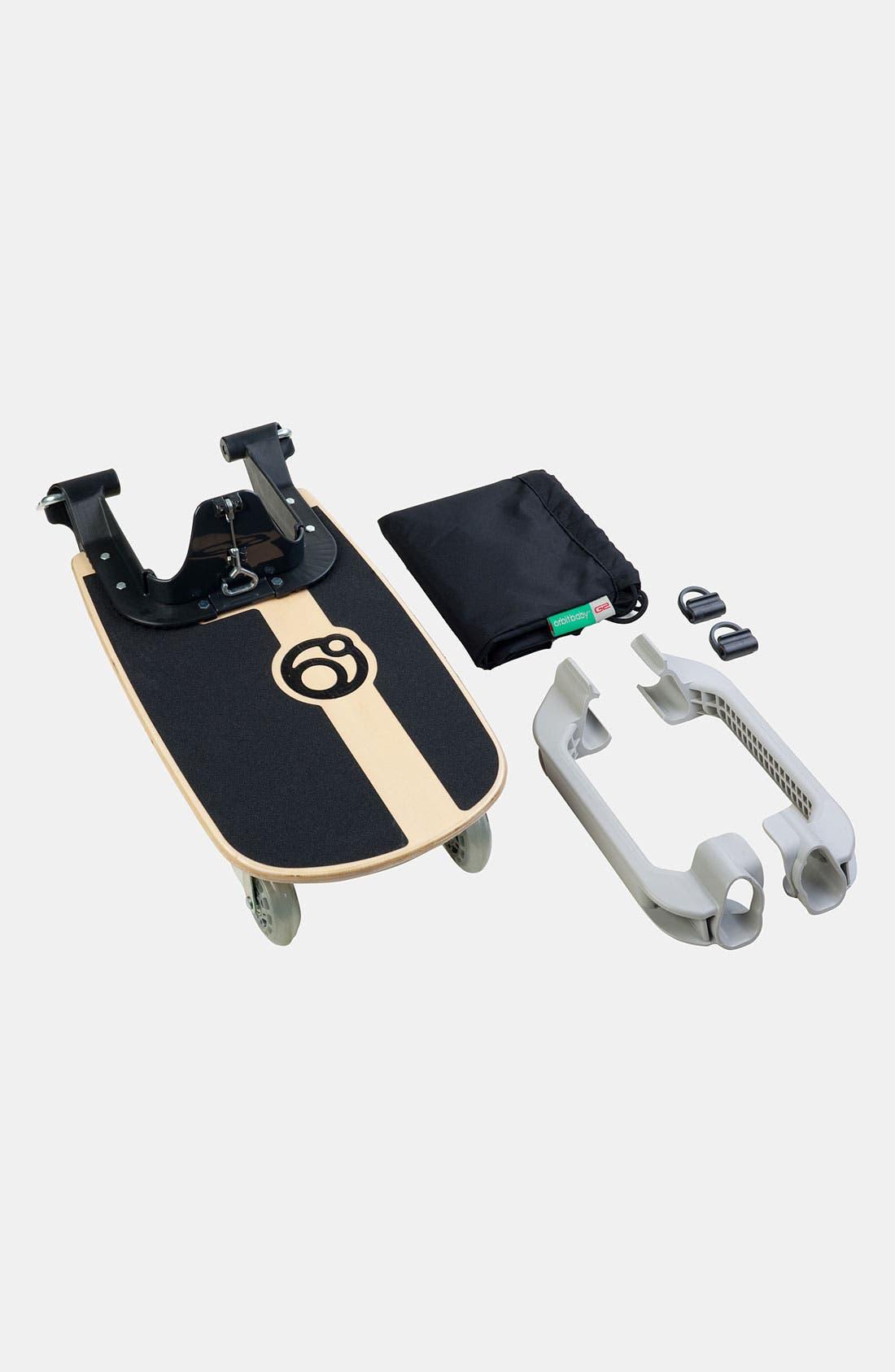 Alternate Image 1 Selected - orbit baby® 'Sidekick™' Convertible Skateboard Position Stroller Board