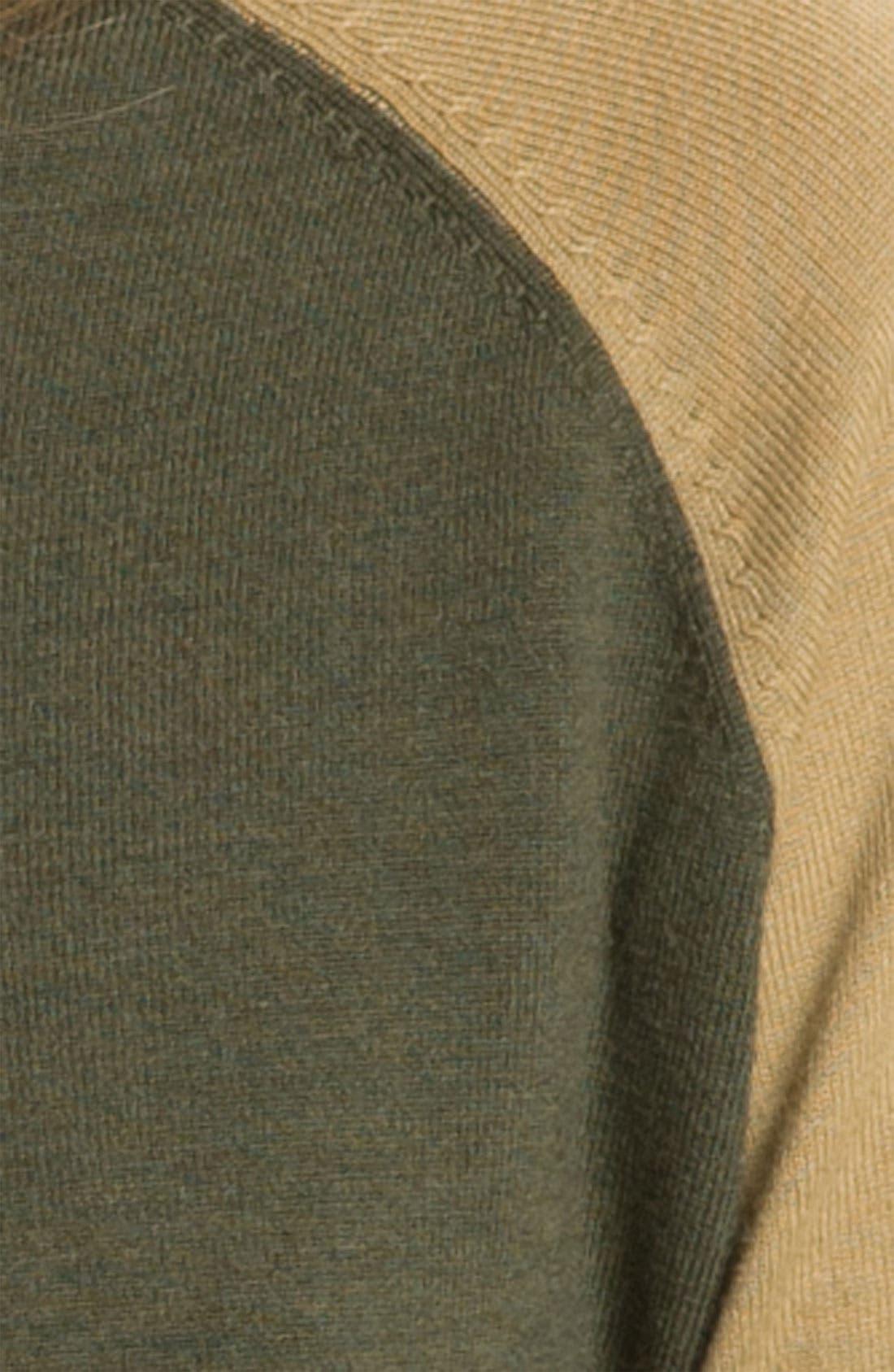 Alternate Image 3  - Rachel Roy Merino Wool Turtleneck (Online Exclusive)