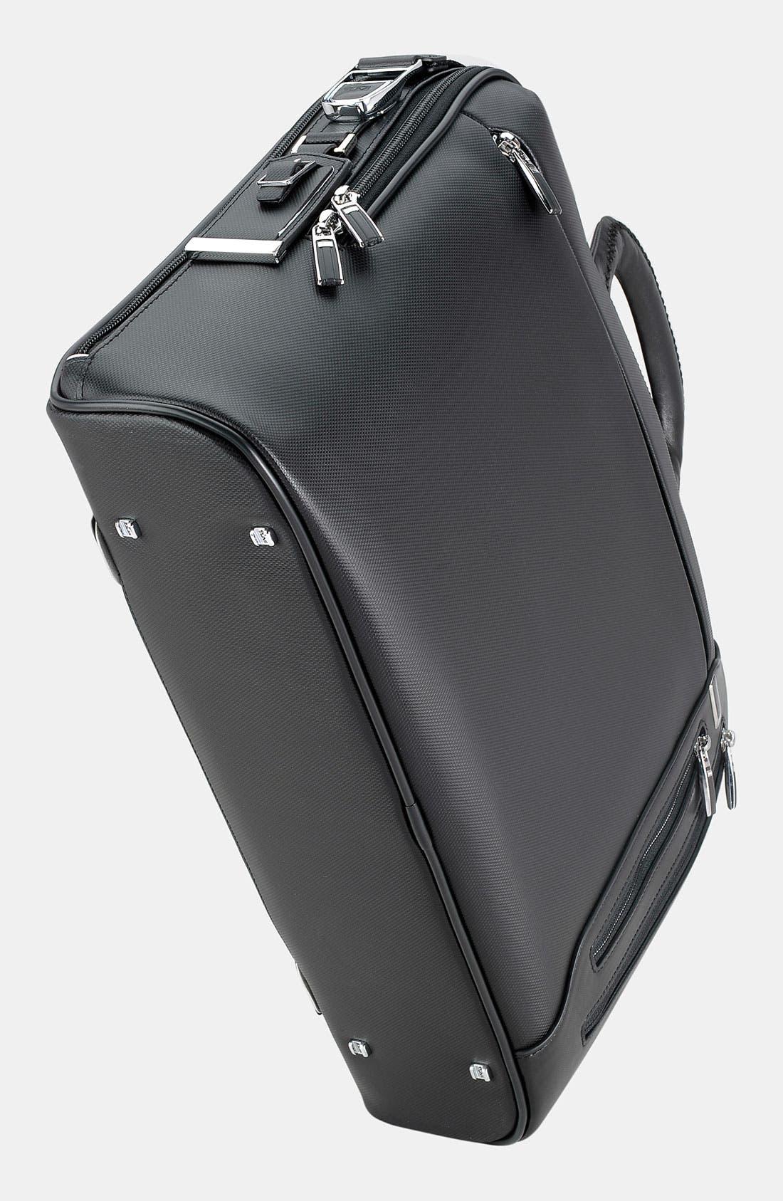 Alternate Image 4  - Tumi 'Arrive - Narita' Slim Leather Briefcase