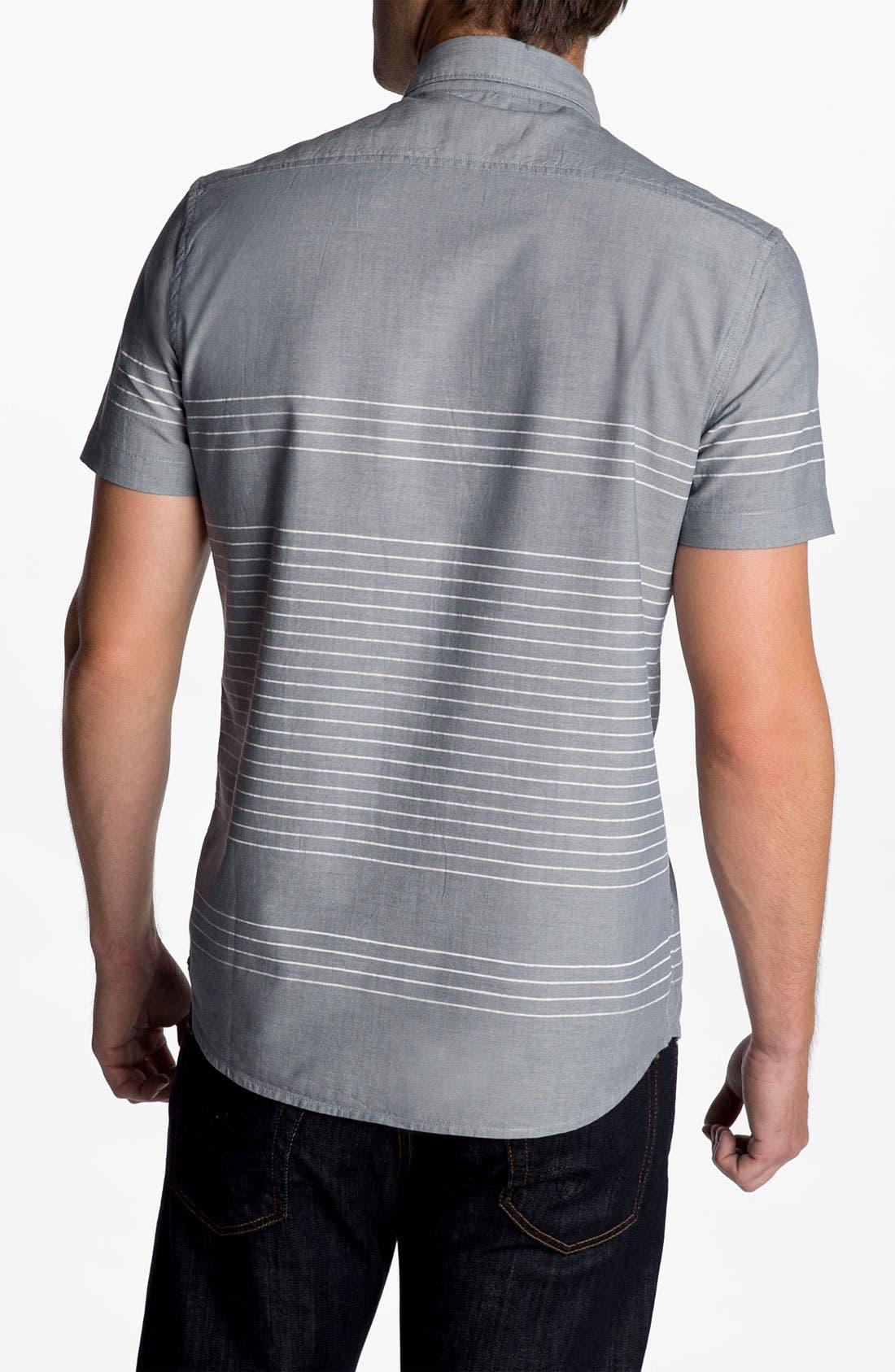 Alternate Image 2  - Zanerobe 'Flynn' Woven Shirt