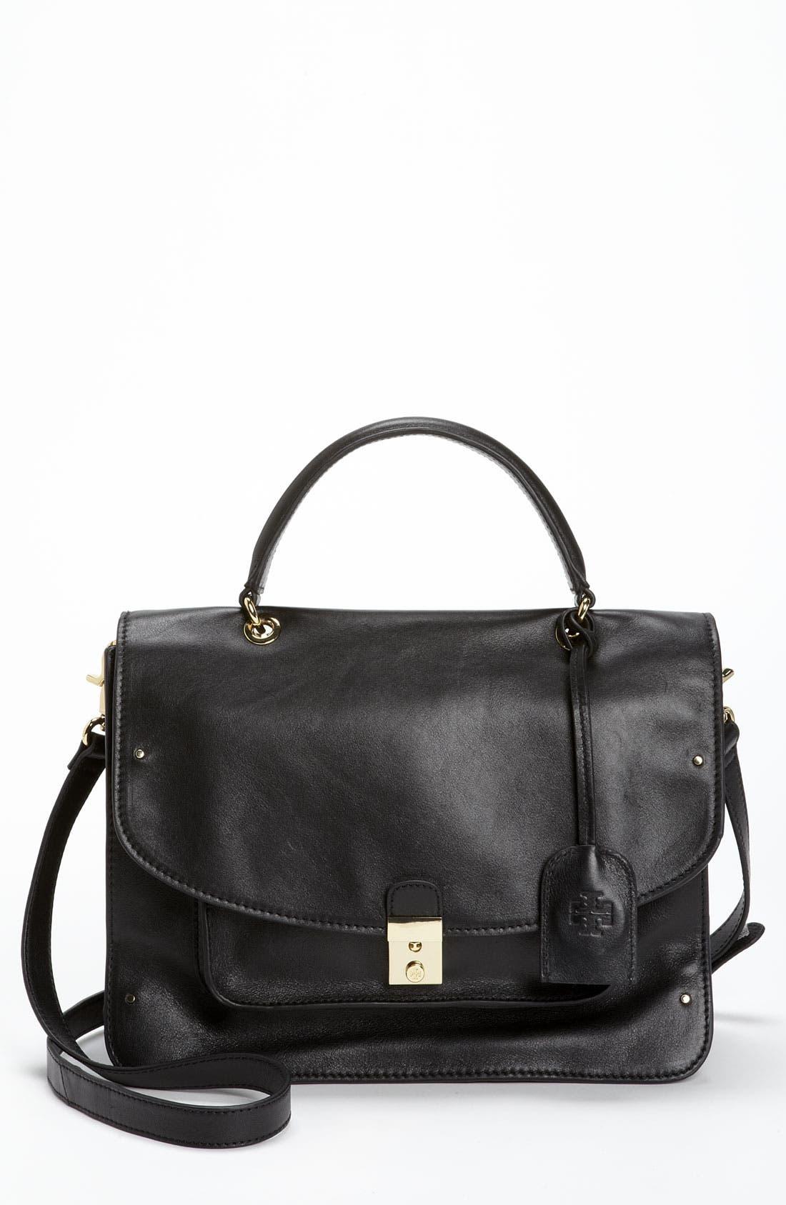 Main Image - Tory Burch 'Priscilla' Crossbody Bag