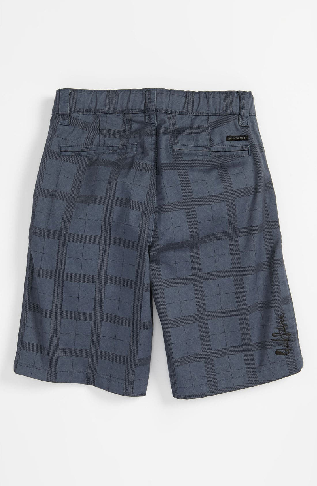 Alternate Image 2  - Quiksilver 'Uno Surplus' Shorts (Little Boys)