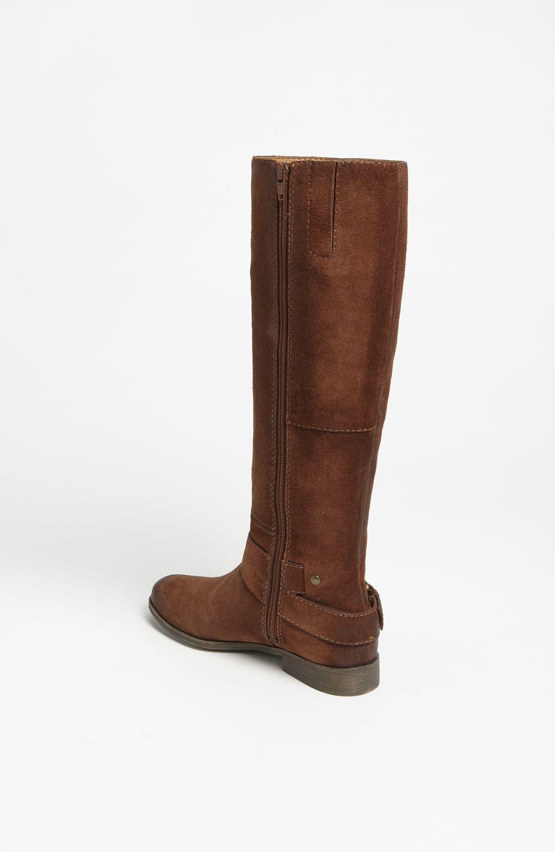 Alternate Image 2  - Nine West 'Tiptop' Boot