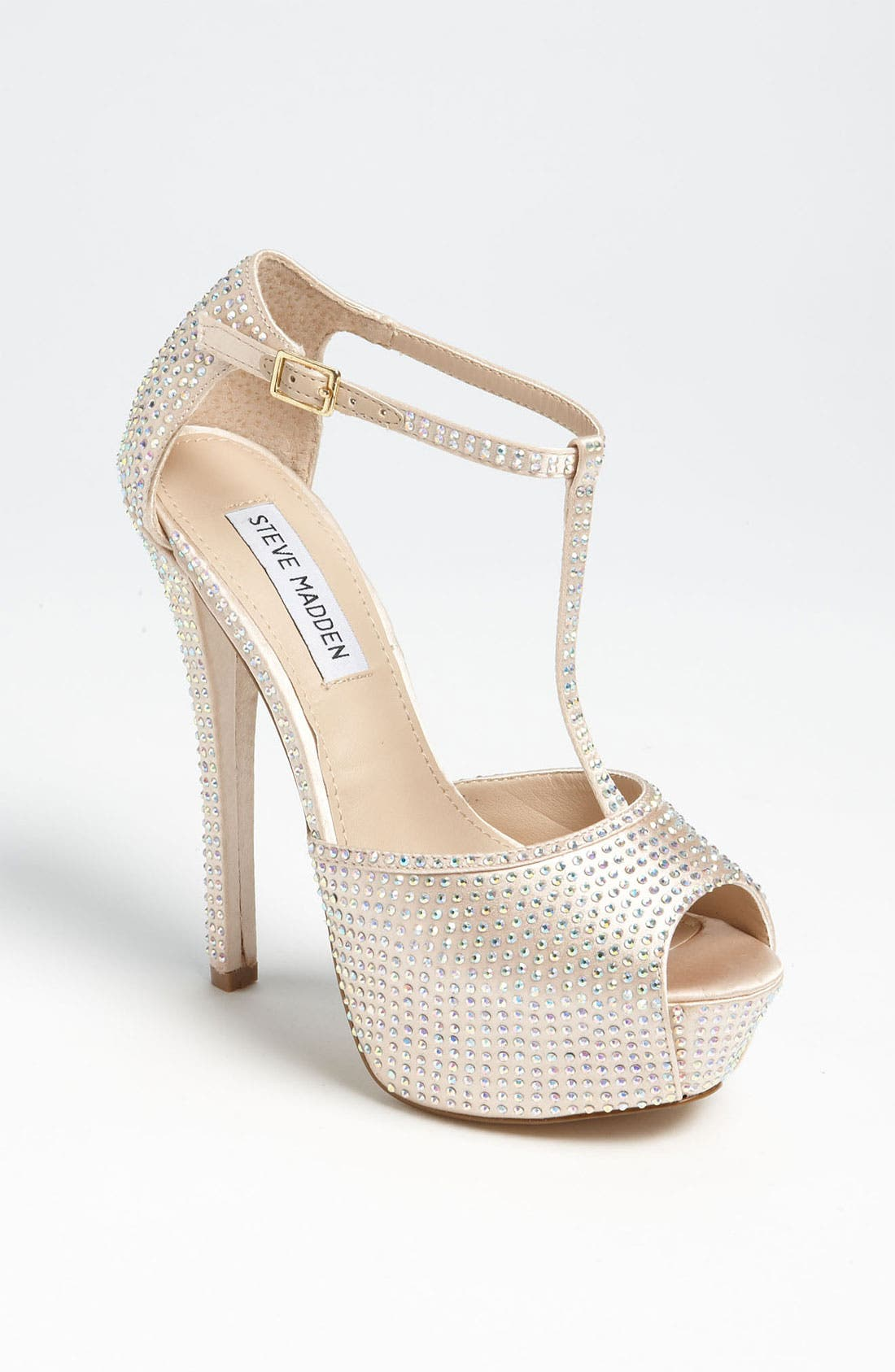 Alternate Image 1 Selected - Steve Madden 'Angylna1' Pump