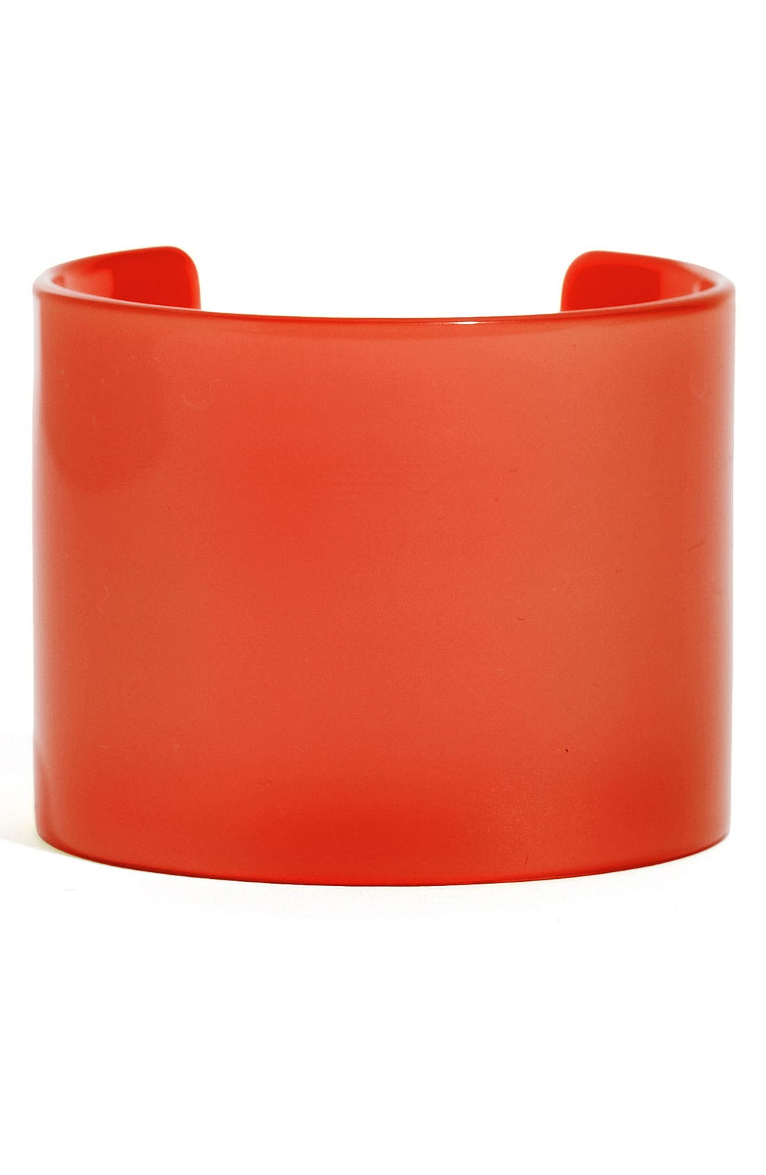 Alternate Image 1 Selected - Moschitto Designs Solid Cuff