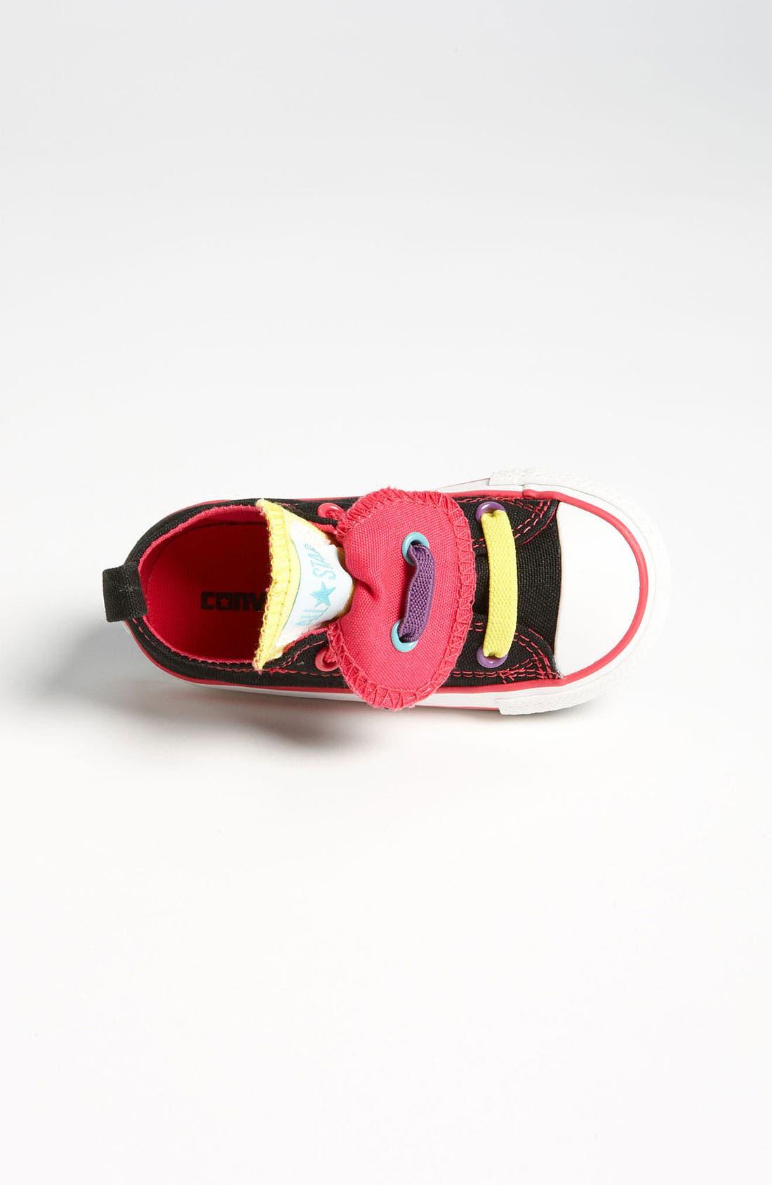 Alternate Image 3  - Converse 'All Star®' Sneaker (Baby, Walker, Toddler, Little Kid & Big Kid)