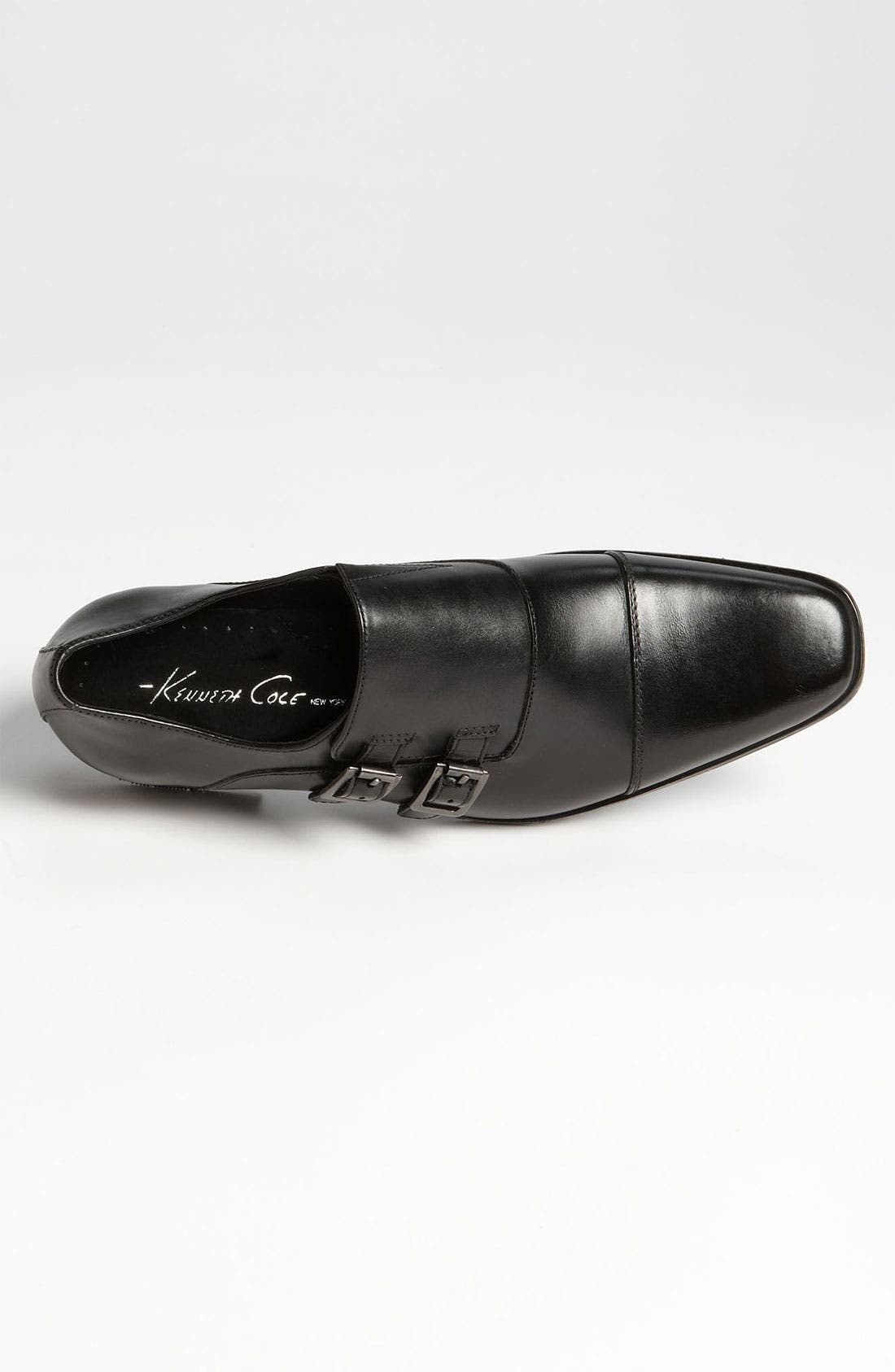 Alternate Image 3  - Kenneth Cole New York 'Fancy First' Double Monk Strap Slip-On