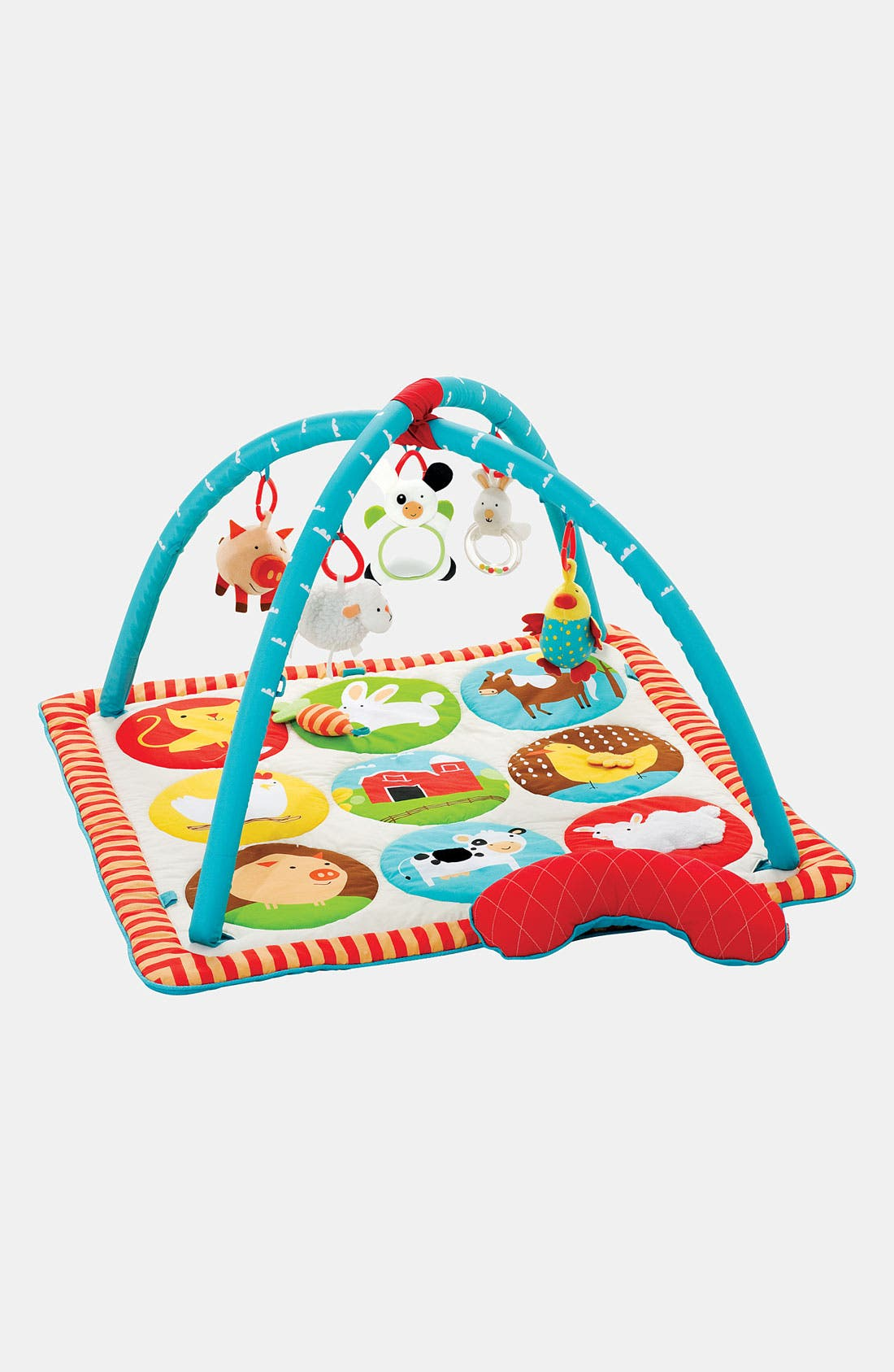 Main Image - Skip Hop 'Funky Farmyard' Activity Gym