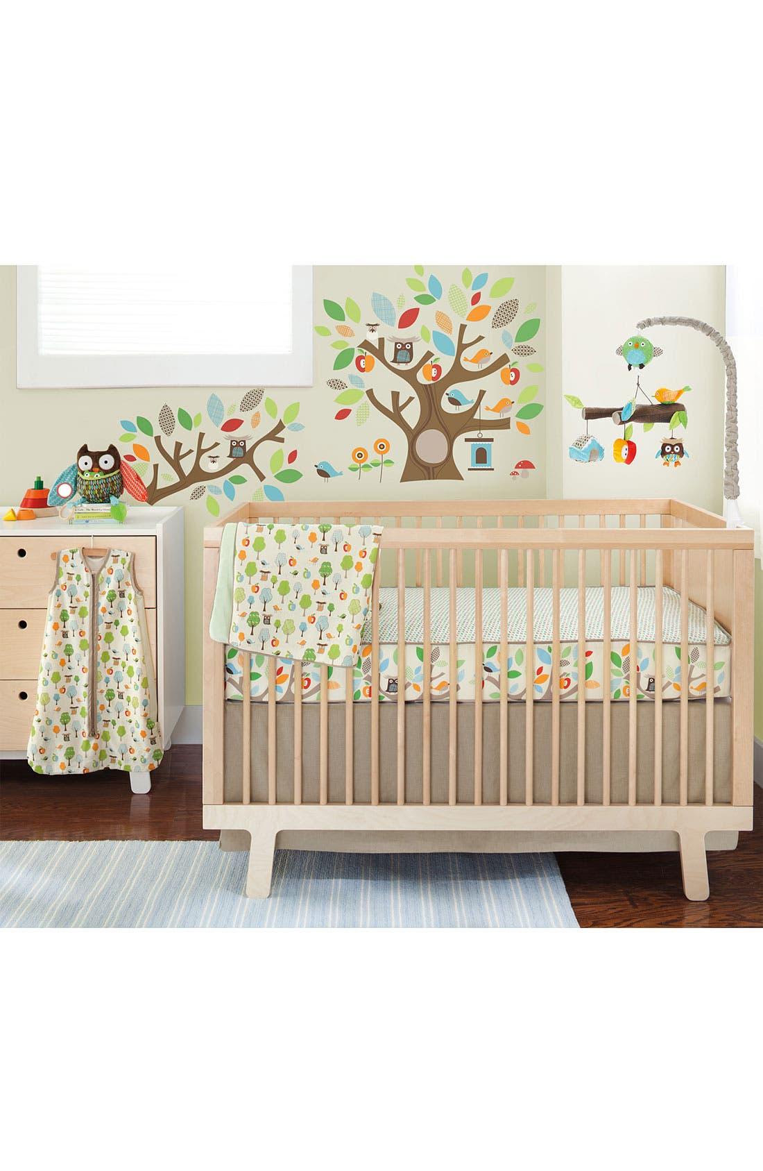 Alternate Image 4  - Skip Hop 'Treetop Friends' Crib Mobile