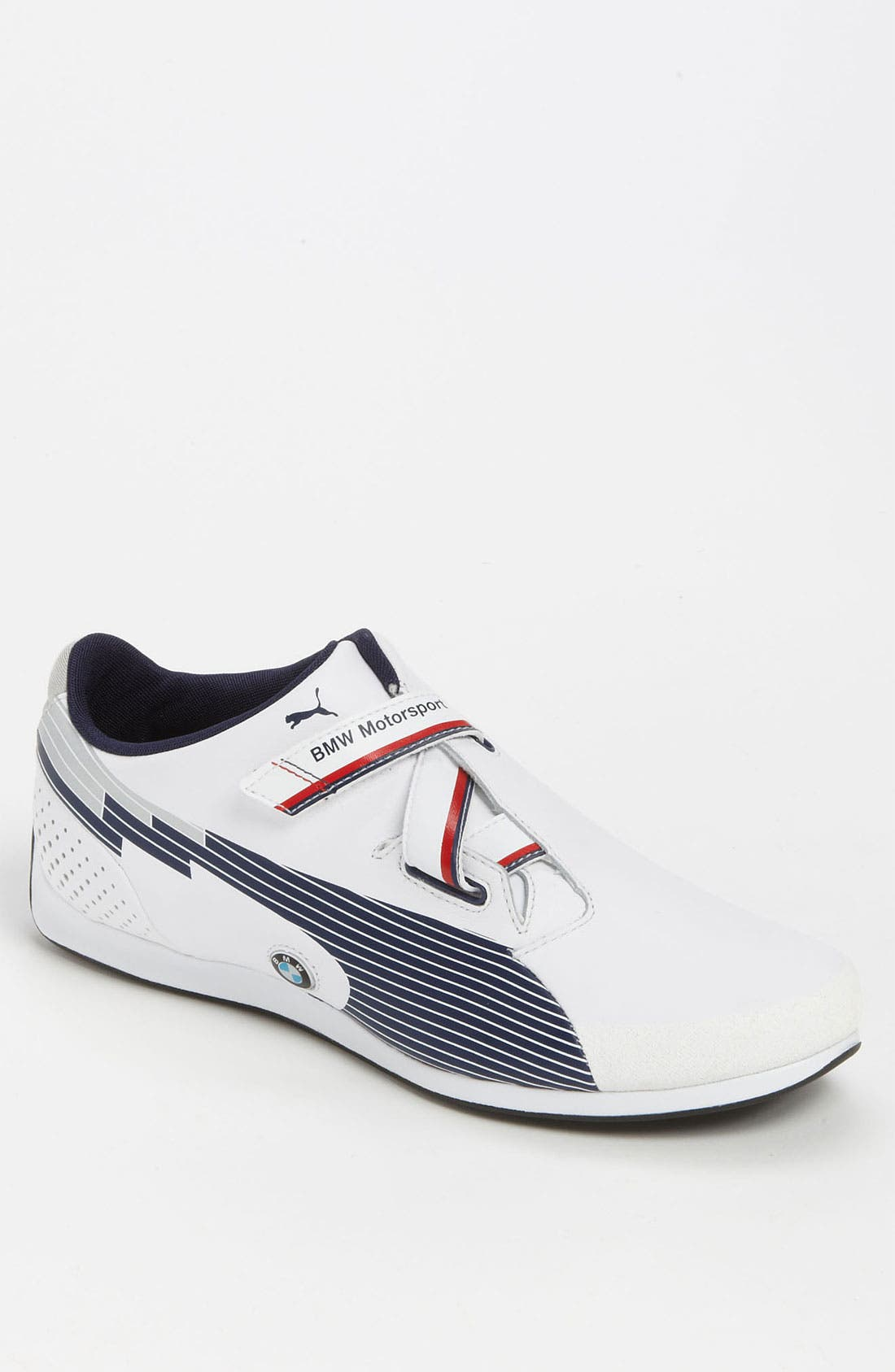 Alternate Image 1 Selected - PUMA 'EVO Speed F1 BMW' Sneaker (Men)