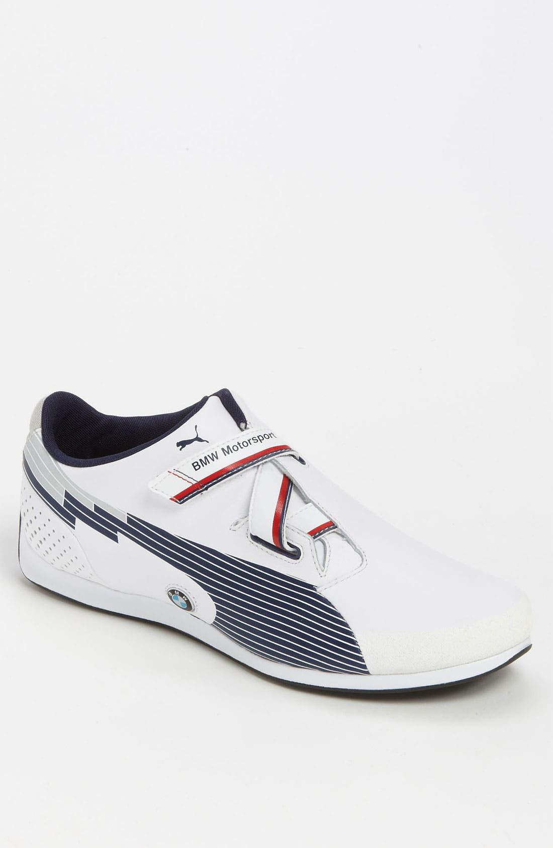 Main Image - PUMA 'EVO Speed F1 BMW' Sneaker (Men)