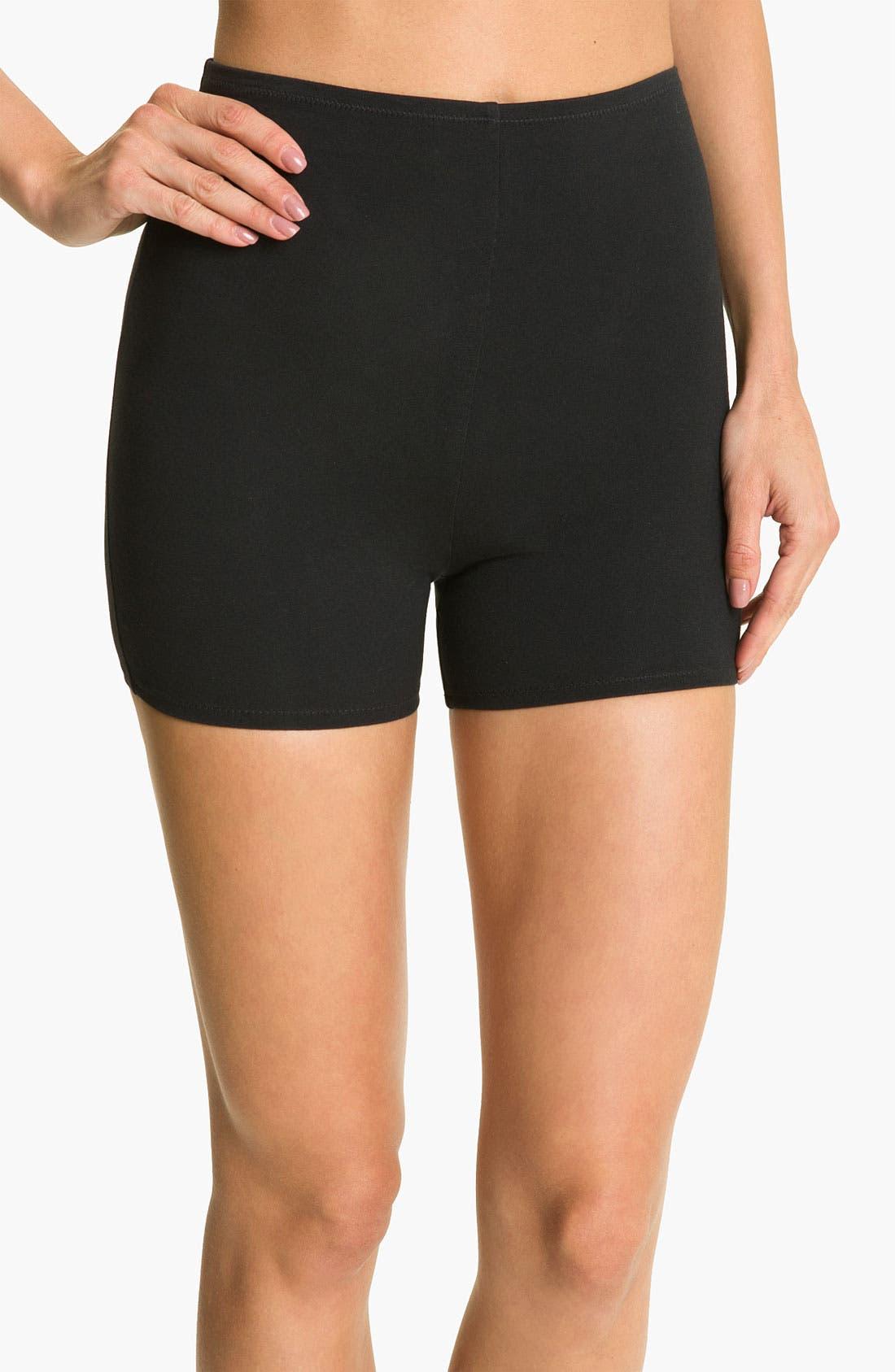 Alternate Image 1 Selected - Yummie Tummie 'Bobbie' Shaping Shorts