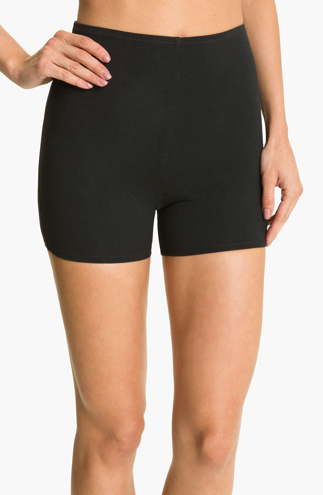 Main Image - Yummie Tummie 'Bobbie' Shaping Shorts