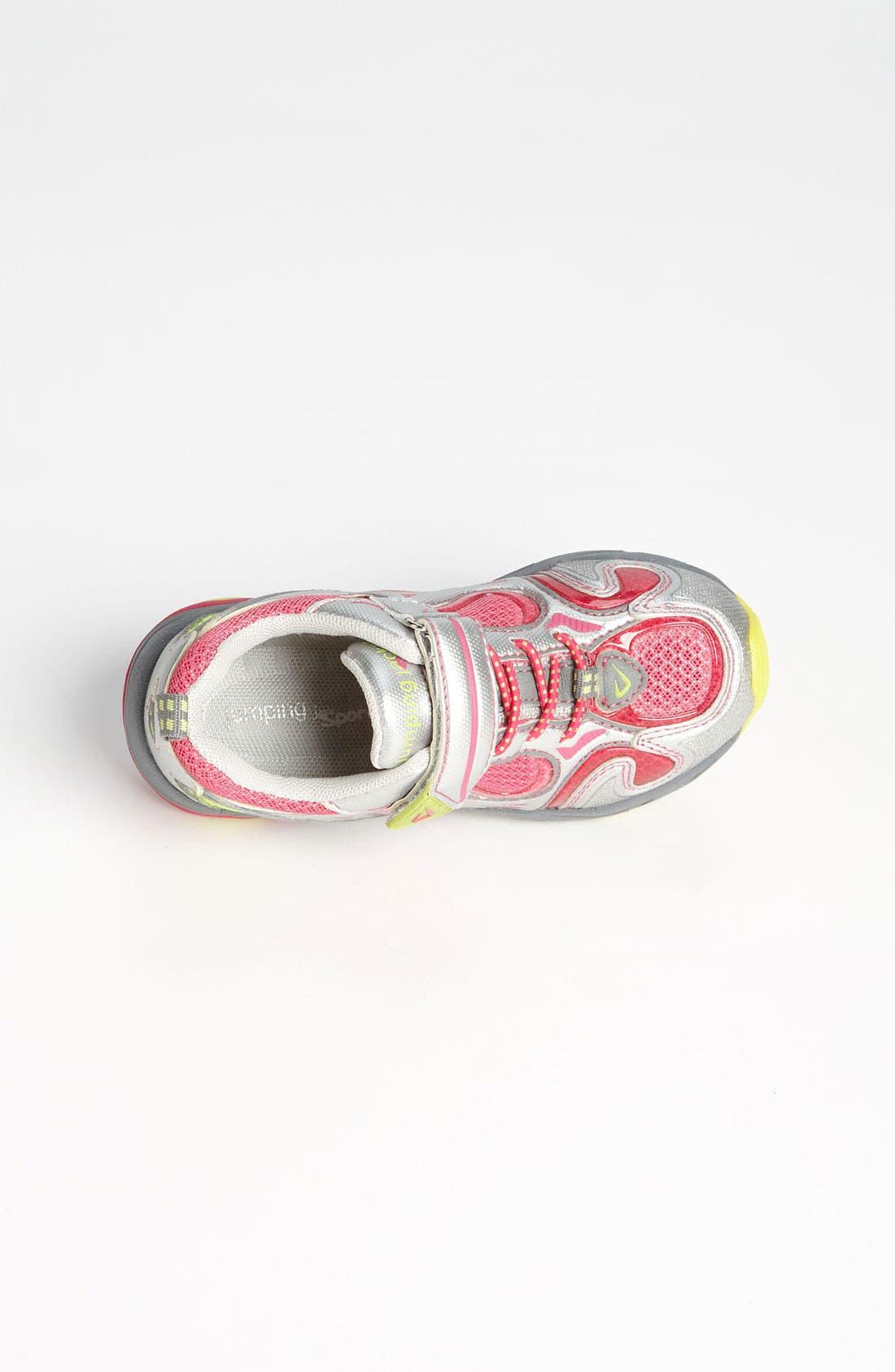 Alternate Image 3  - Jumping Jacks 'Turtle Tuff' Sneaker (Toddler, Little Kid & Big Kid)