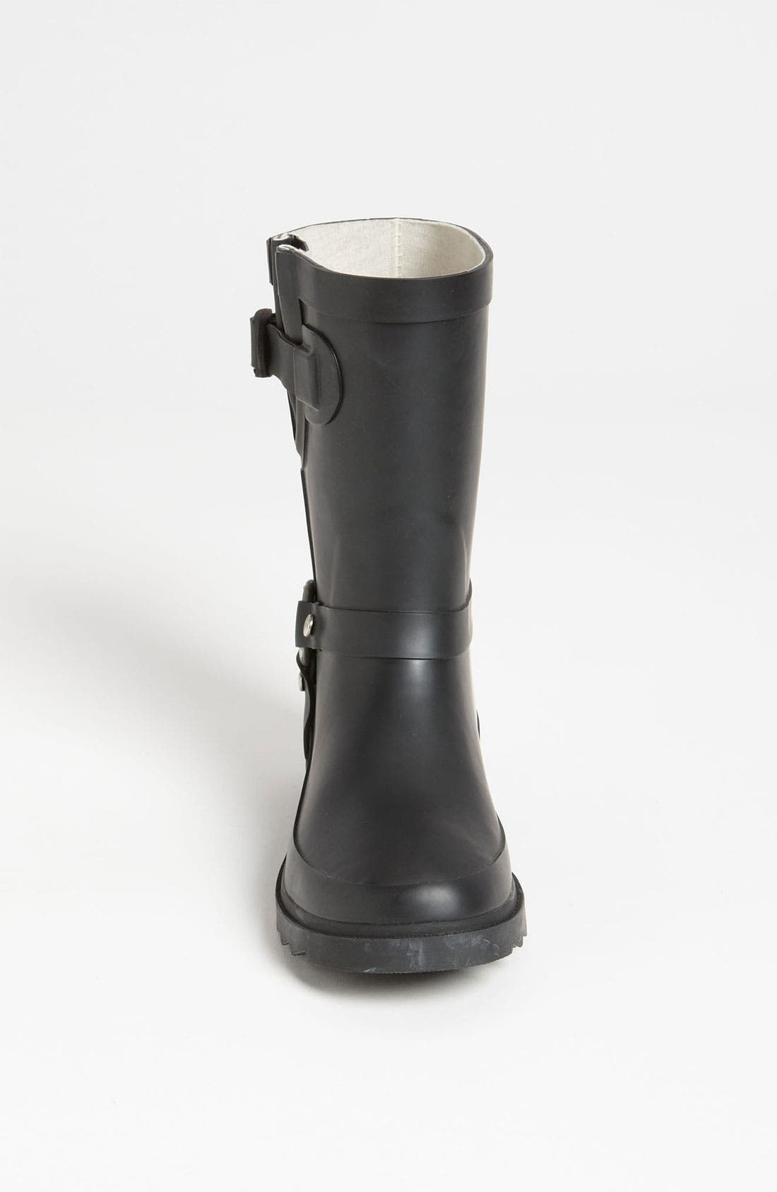Alternate Image 3  - kensie girl 'Script' Rain Boot (Little Kid)