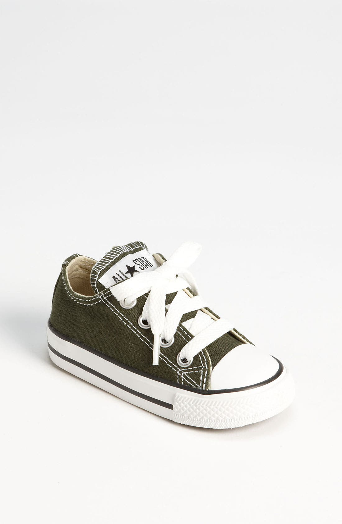Alternate Image 1 Selected - Converse Chuck Taylor® 'Specialty' Sneaker (Baby, Walker & Toddler)