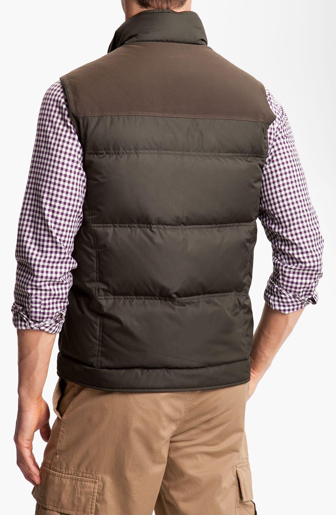 Alternate Image 2  - Cole Haan Quilted Down Vest (Online Exclusive)
