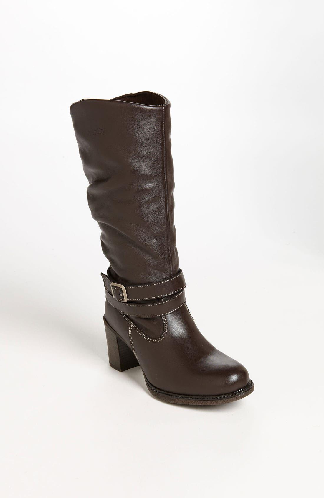 Alternate Image 1 Selected - Martino 'Regina' Boot