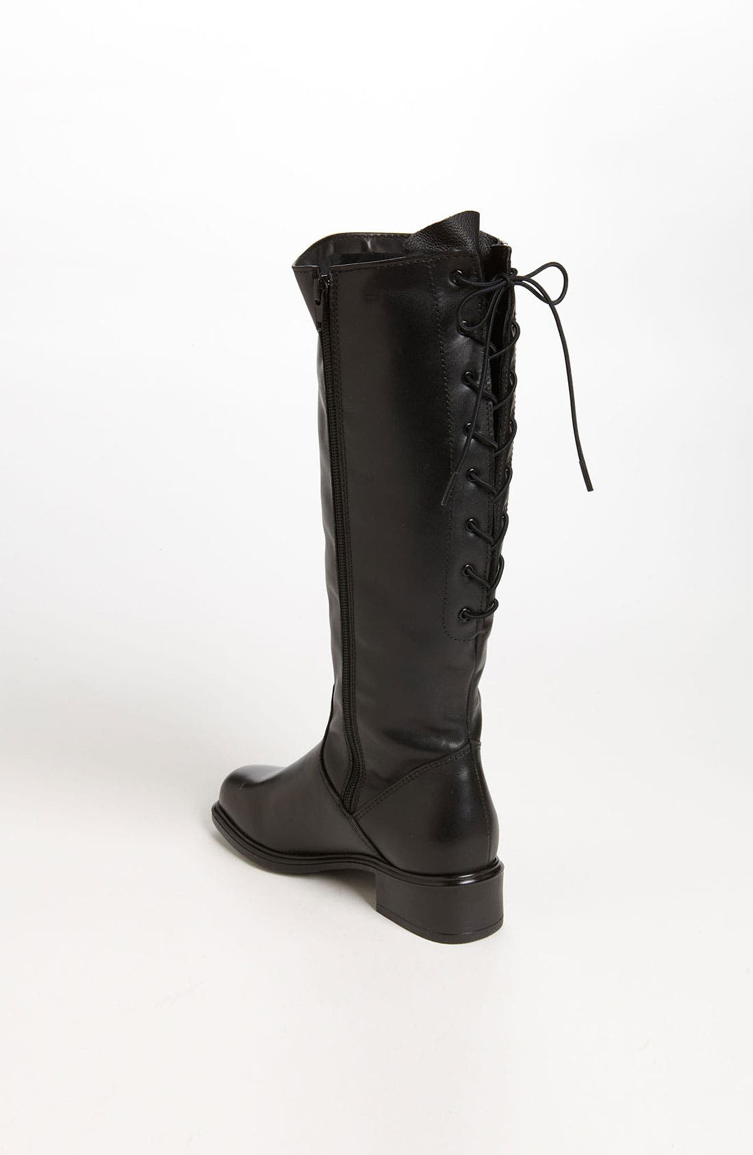 Alternate Image 2  - Martino Back Lace Boot