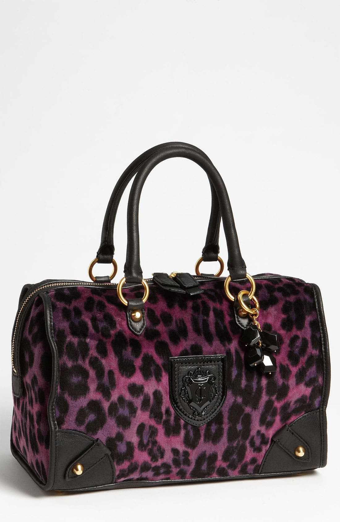Main Image - Juicy Couture 'Wild Things - Steffy' Satchel
