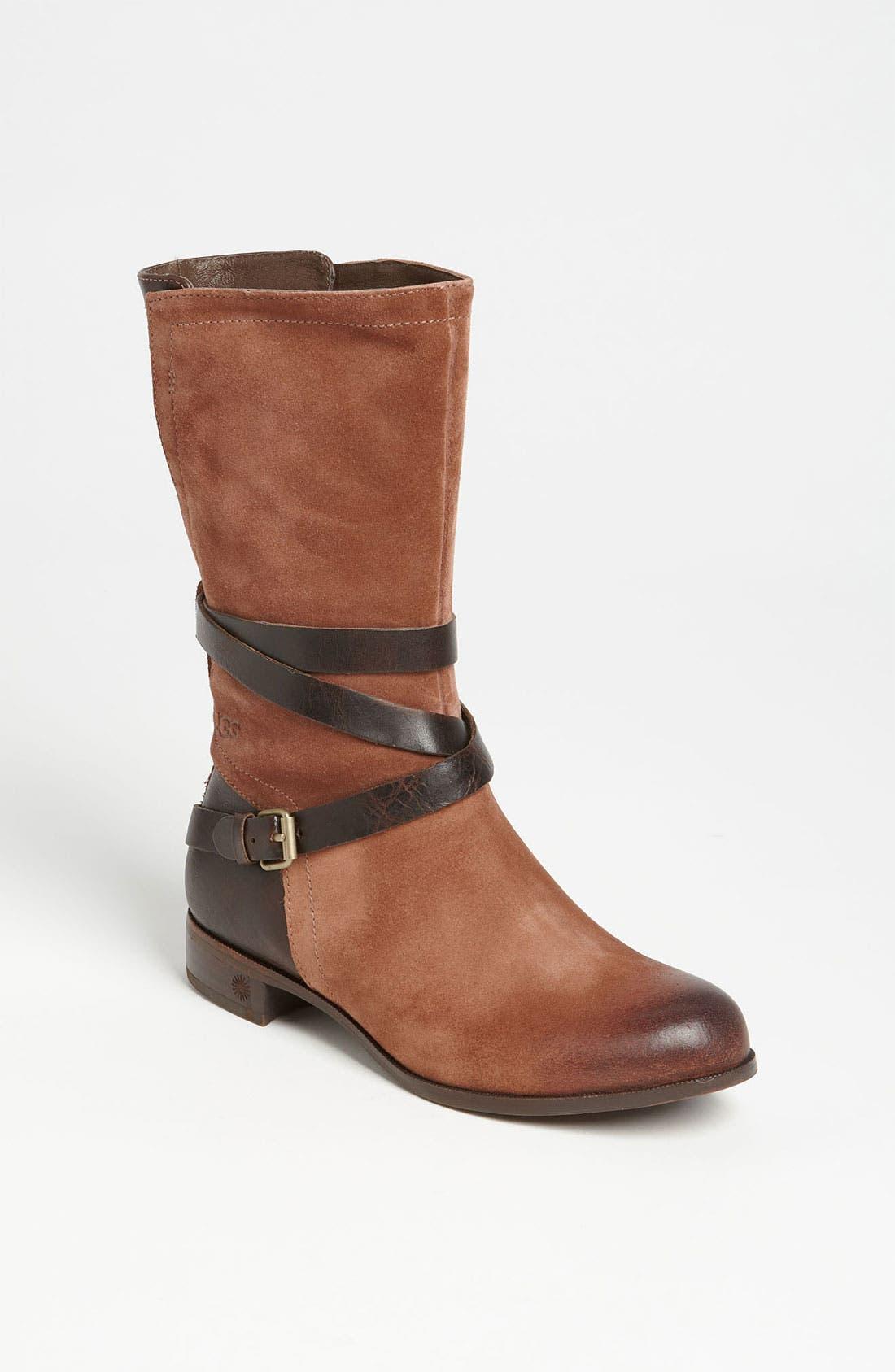 Alternate Image 1 Selected - UGG® Australia 'Deanna' Boot
