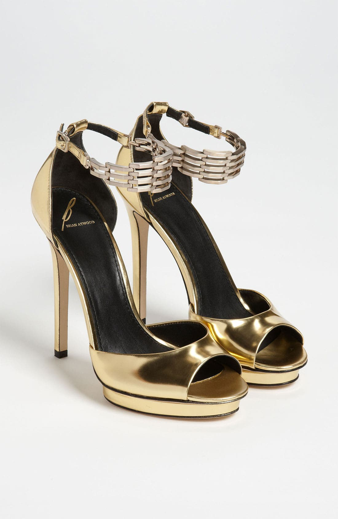 Alternate Image 4  - B Brian Atwood 'Cassise' Sandal
