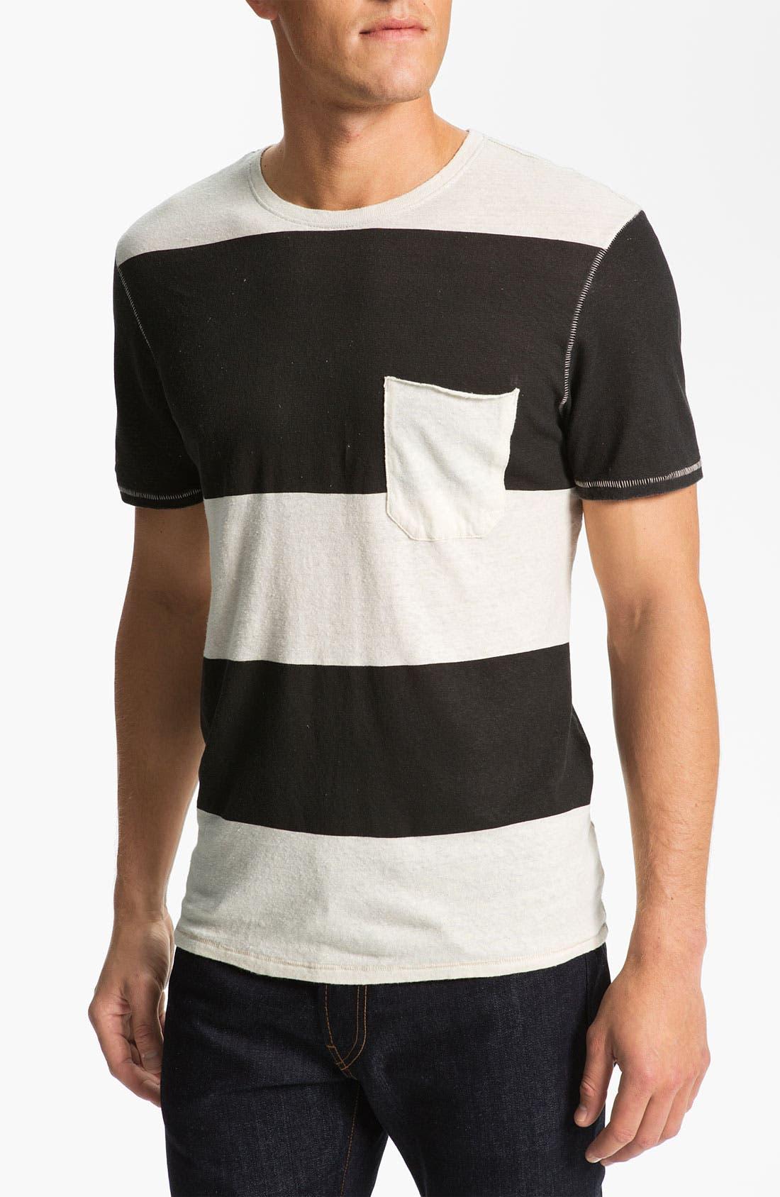Alternate Image 1 Selected - R44 Rogan Standard Issue 'Condor' T-Shirt