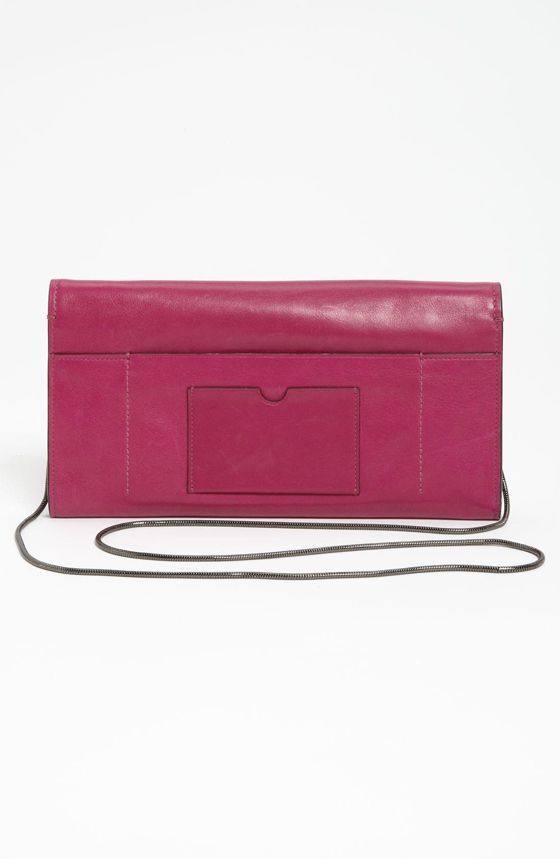 Alternate Image 4  - Reed Krakoff 'Standard' Hasp Clutch