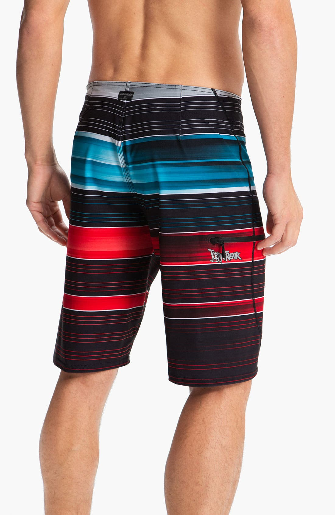 Alternate Image 2  - O'Neill 'Jordy Freak' Board Shorts