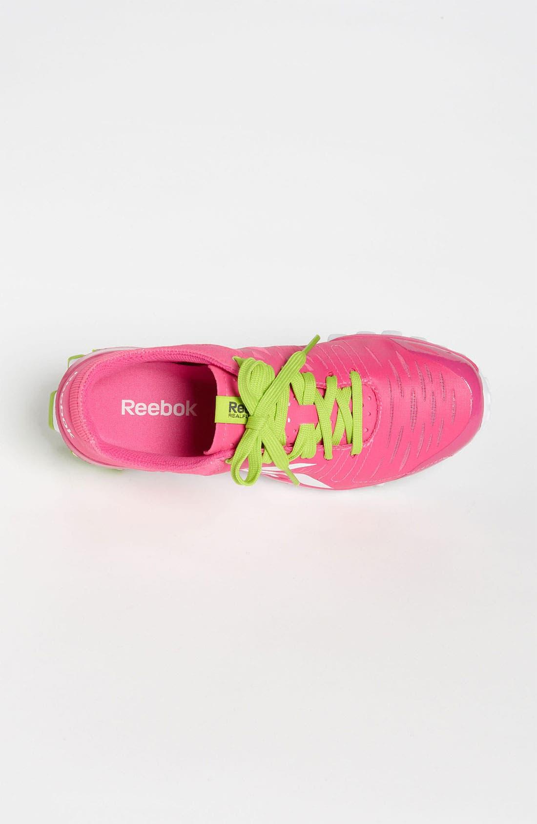 Alternate Image 3  - Reebok 'RealFlex Fusion' Training Shoe (Women)