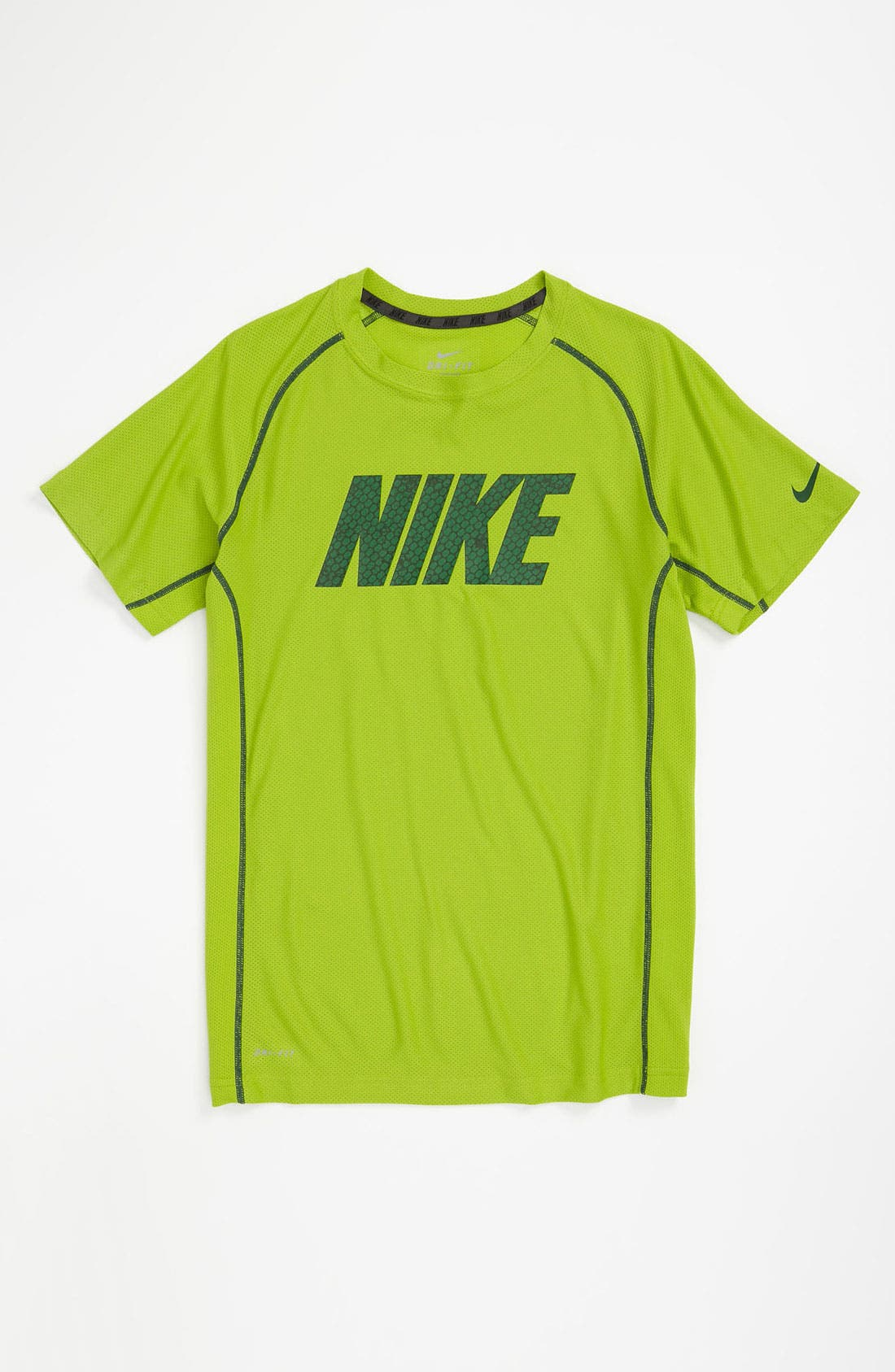 Alternate Image 1 Selected - Nike 'Speed Fly' Top (Big Boys)