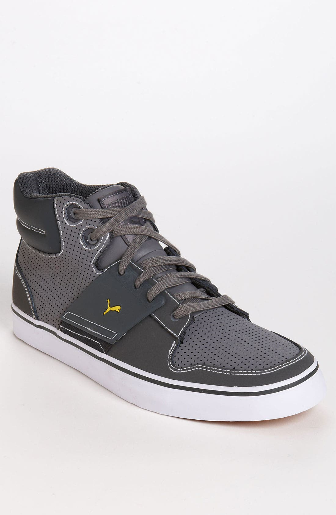Alternate Image 1 Selected - PUMA 'El Ace 2 Mid' Sneaker (Men)