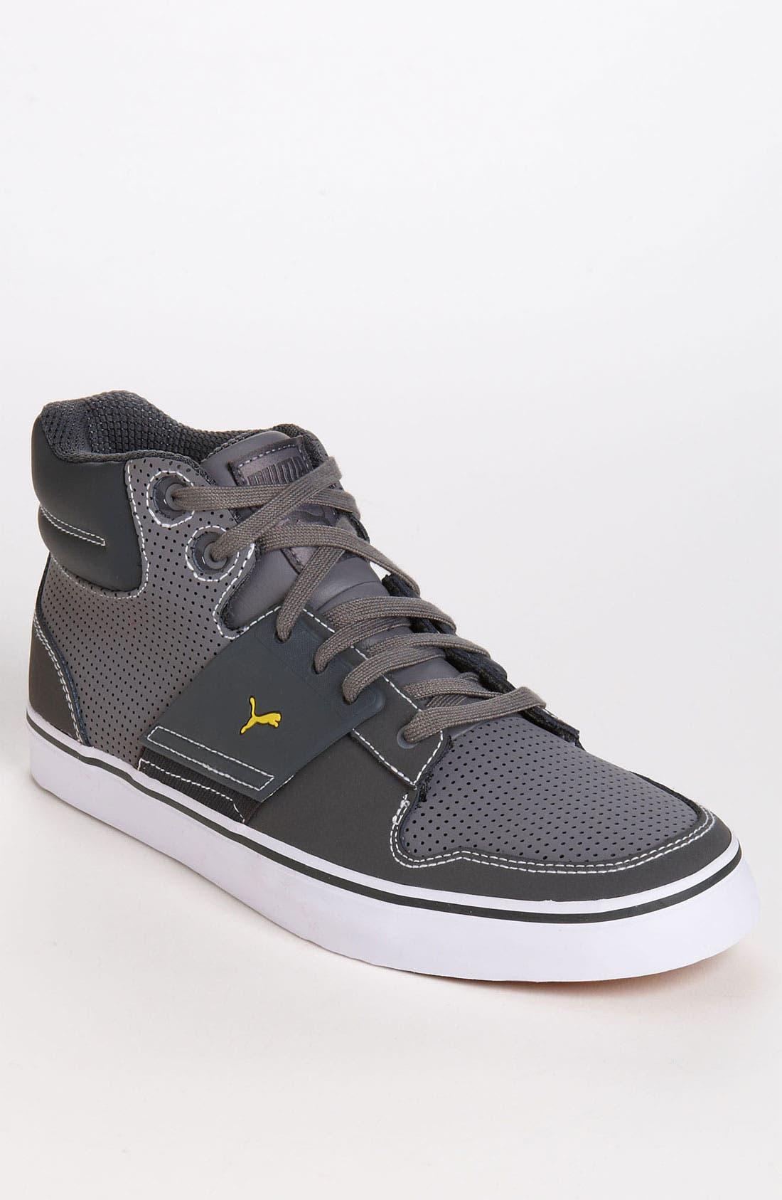 Main Image - PUMA 'El Ace 2 Mid' Sneaker (Men)
