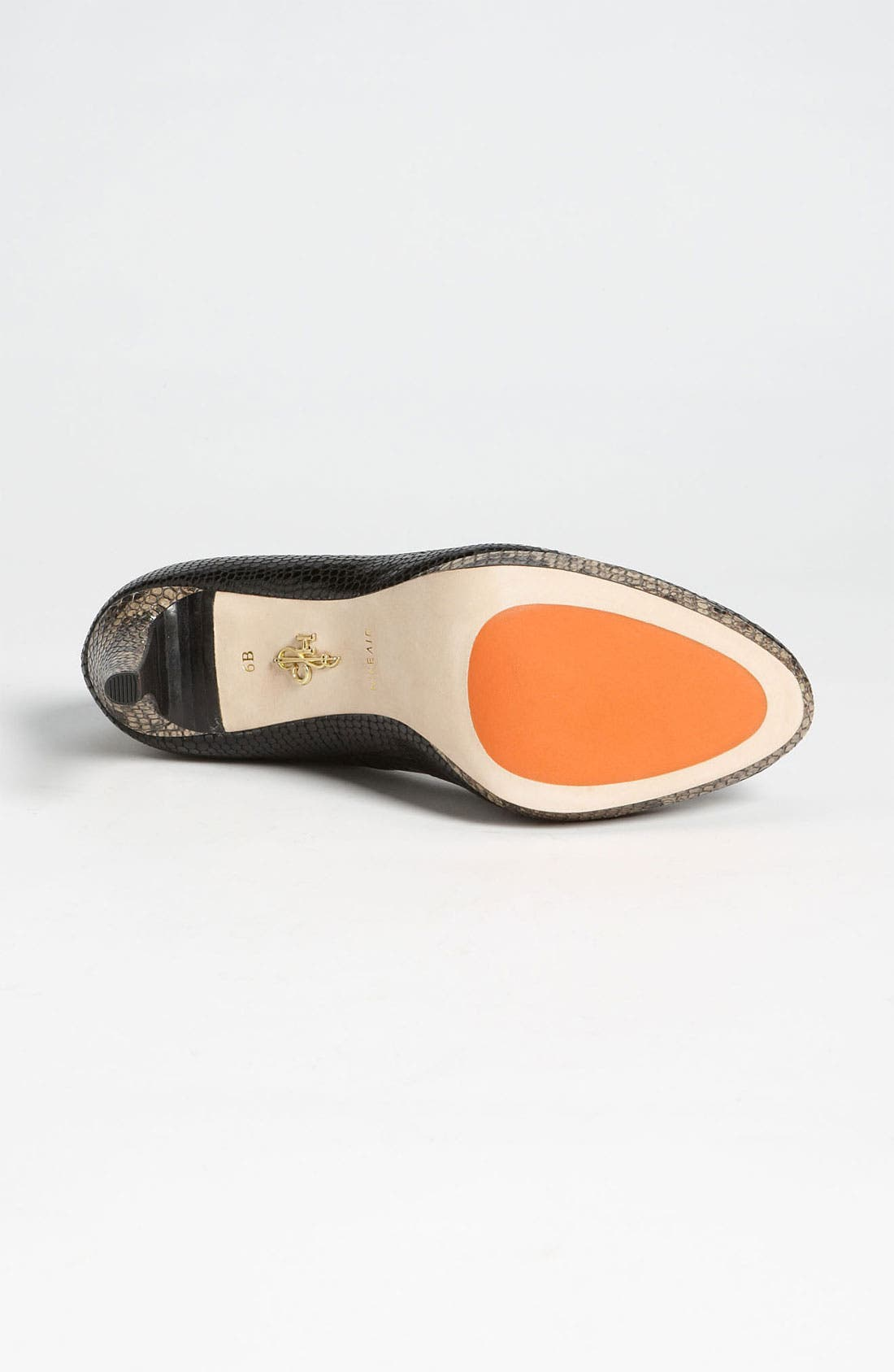 Alternate Image 4  - Cole Haan 'Chelsea' Pump