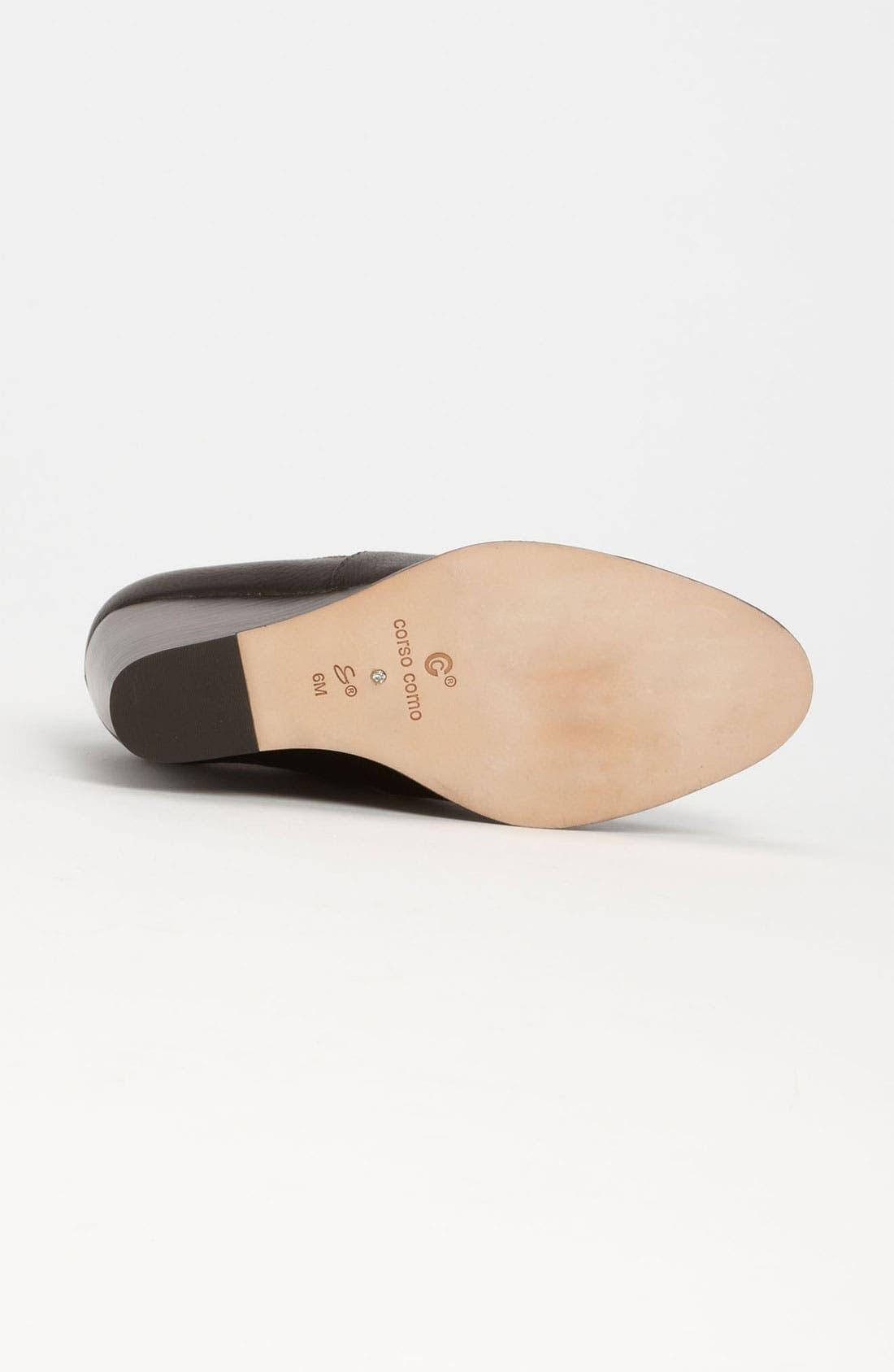 Alternate Image 4  - Corso Como 'Lexy' Boot