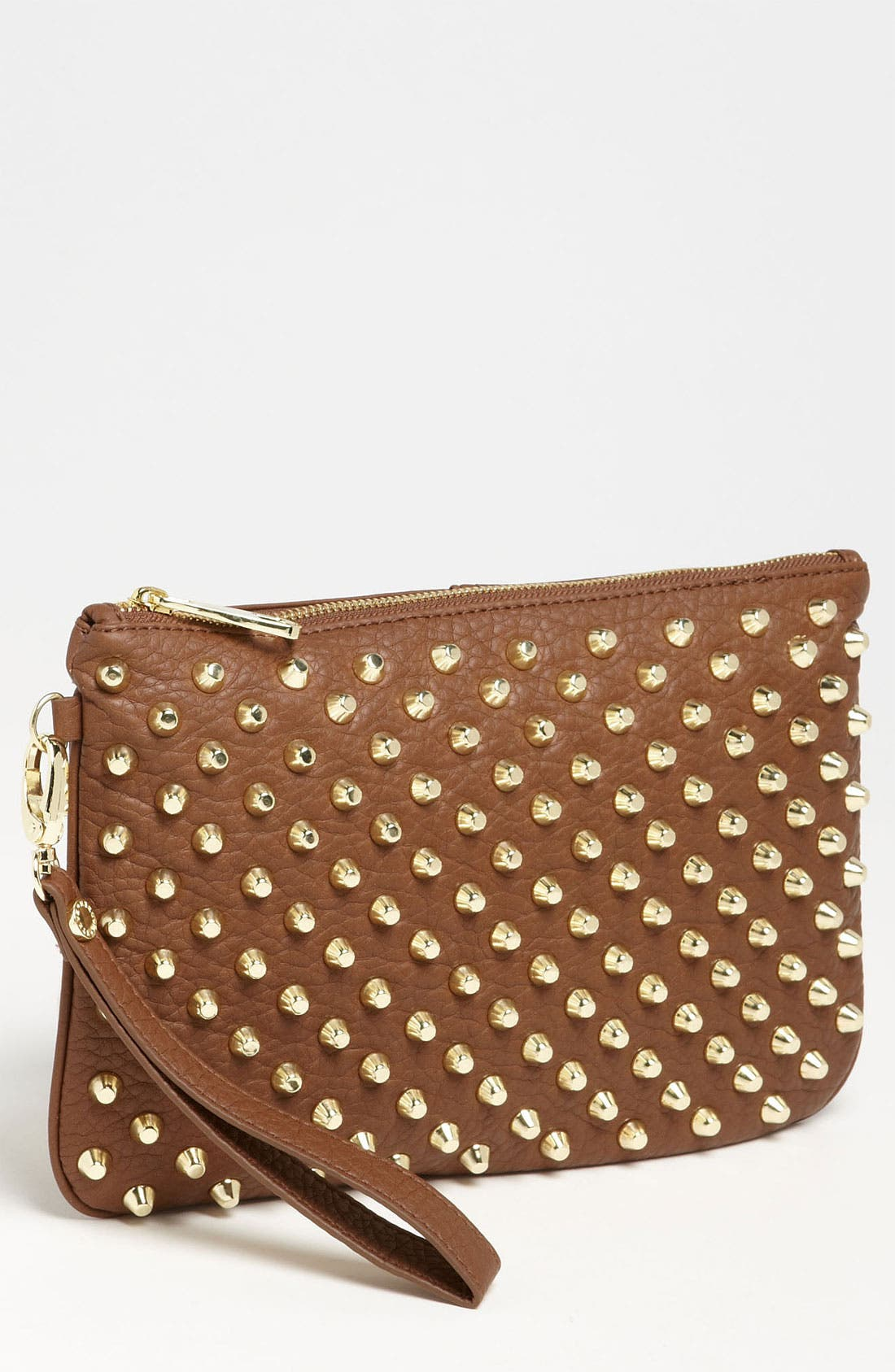 Alternate Image 1 Selected - Steve Madden 'Stud Love - Small' Clutch