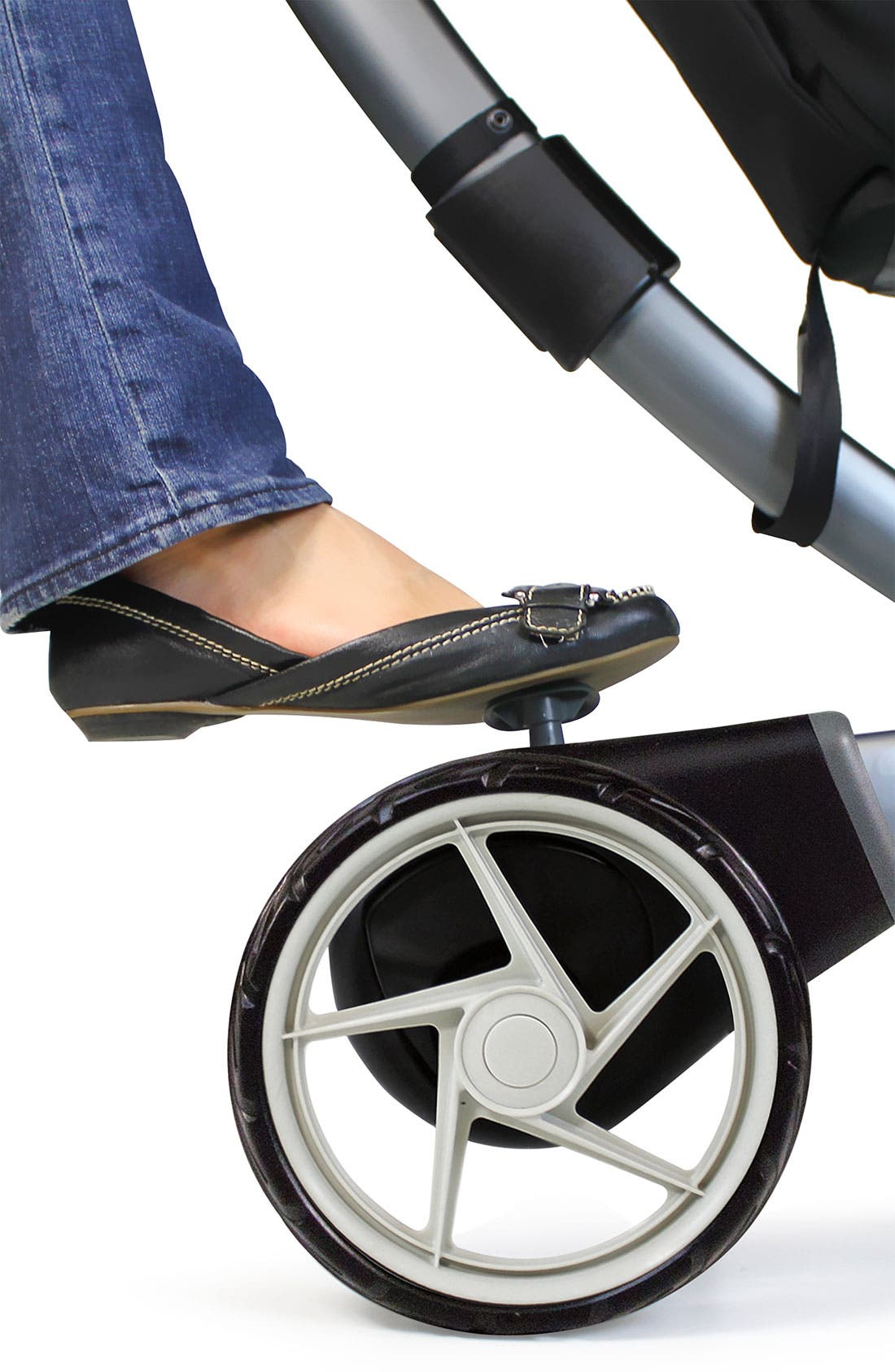 Alternate Image 4  - 4moms 'Origami' Stroller
