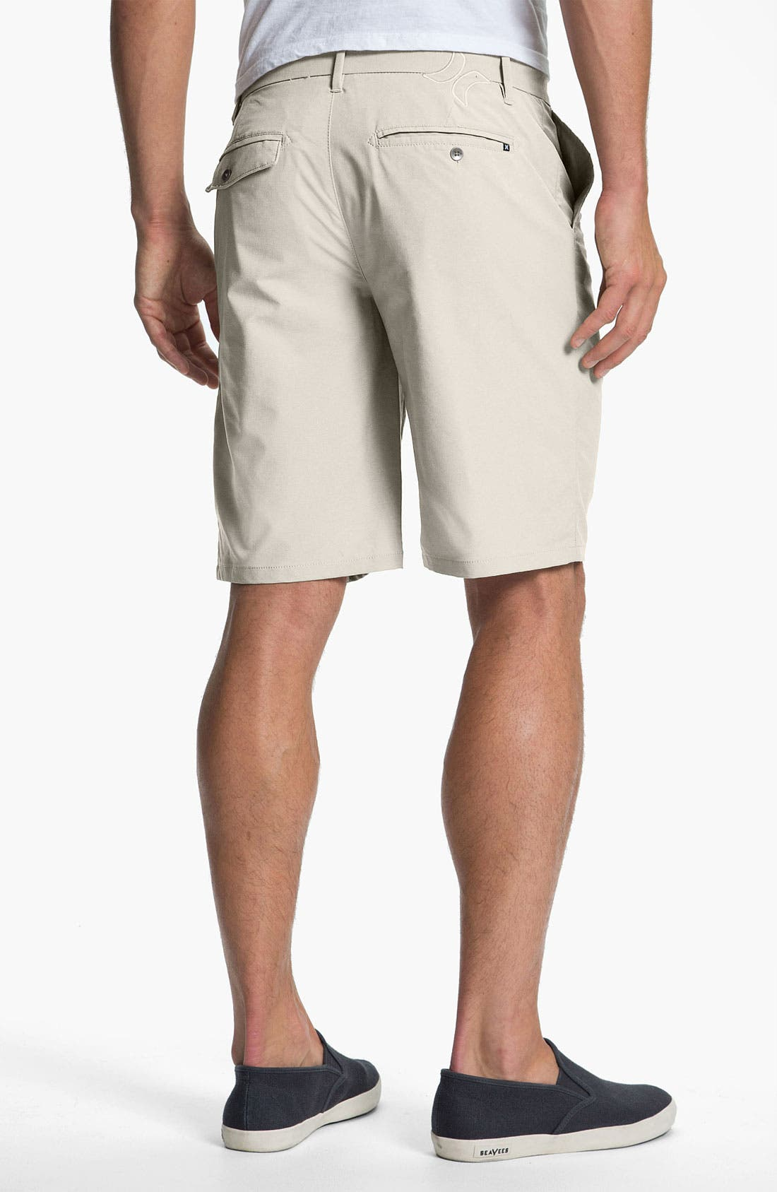 Alternate Image 2  - Hurley 'Dry Out' Dri-FIT Shorts