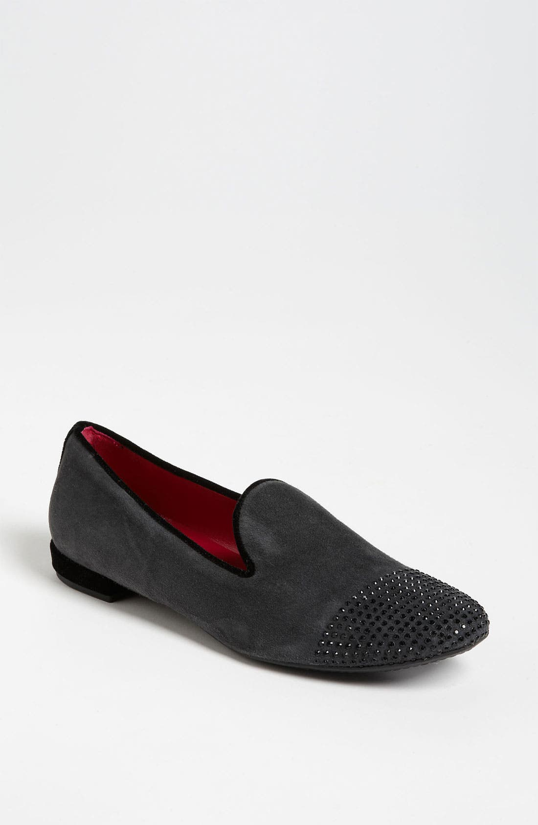 Alternate Image 1 Selected - Alberto Gozzi Slip-On