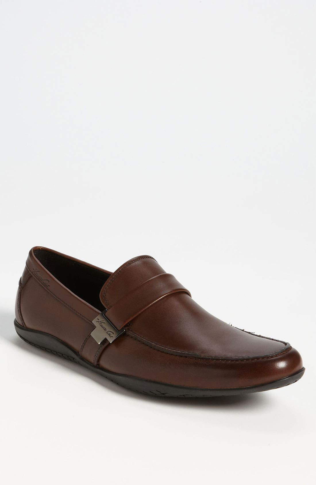 Alternate Image 1 Selected - Kenneth Cole New York 'Homeword' Loafer