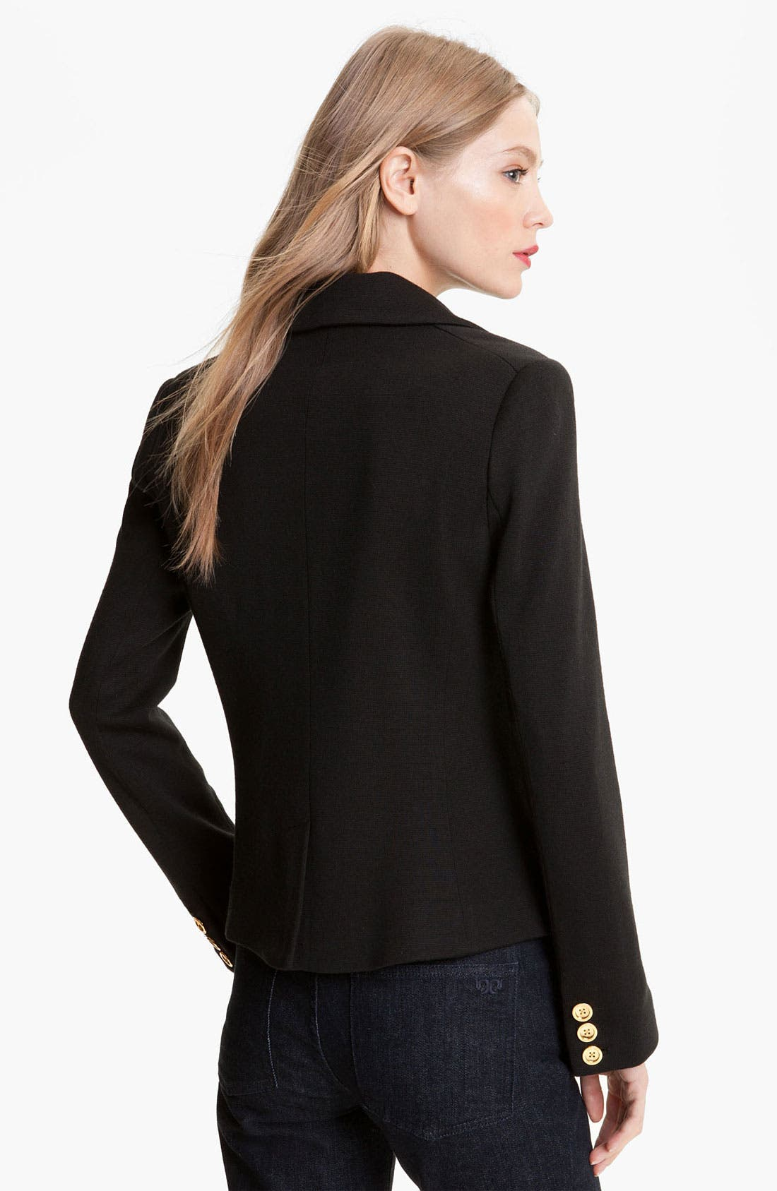 Alternate Image 2  - Tory Burch 'Beverly' Jacket