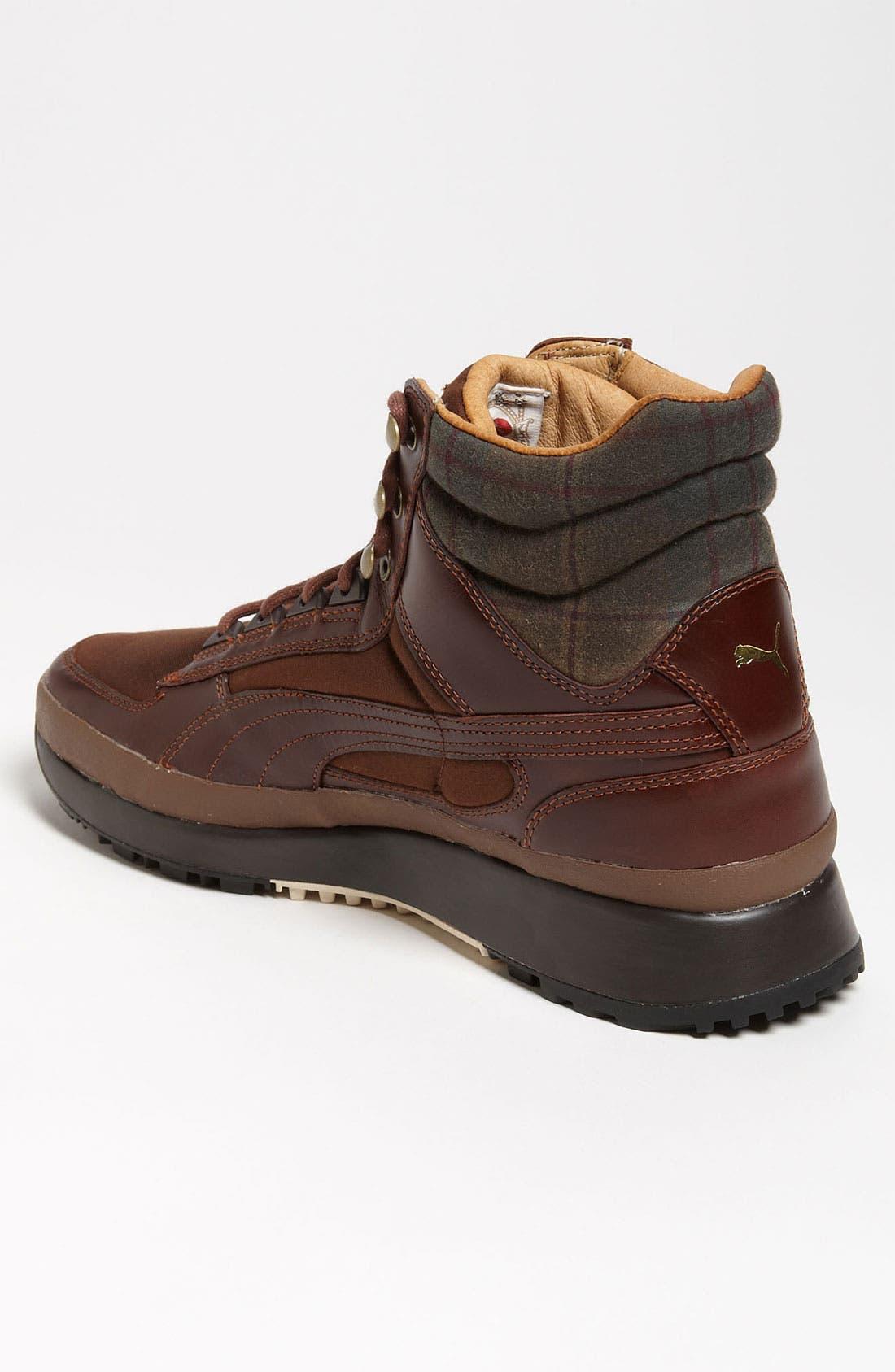 Alternate Image 2  - PUMA 'Alexander McQueen - Montapon Luxe' Boot