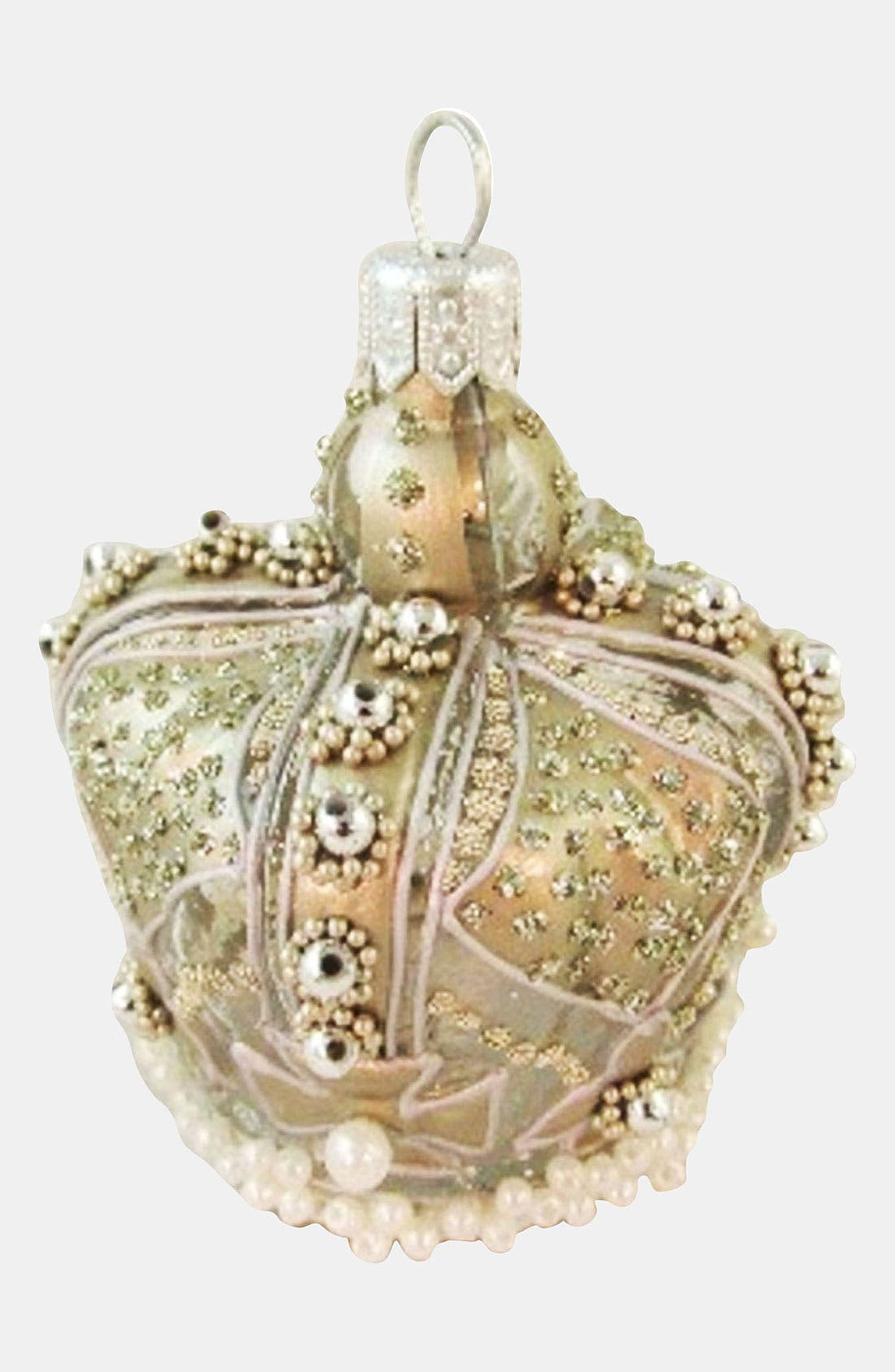 Main Image - Nordstrom at Home 'Crown' Ornament